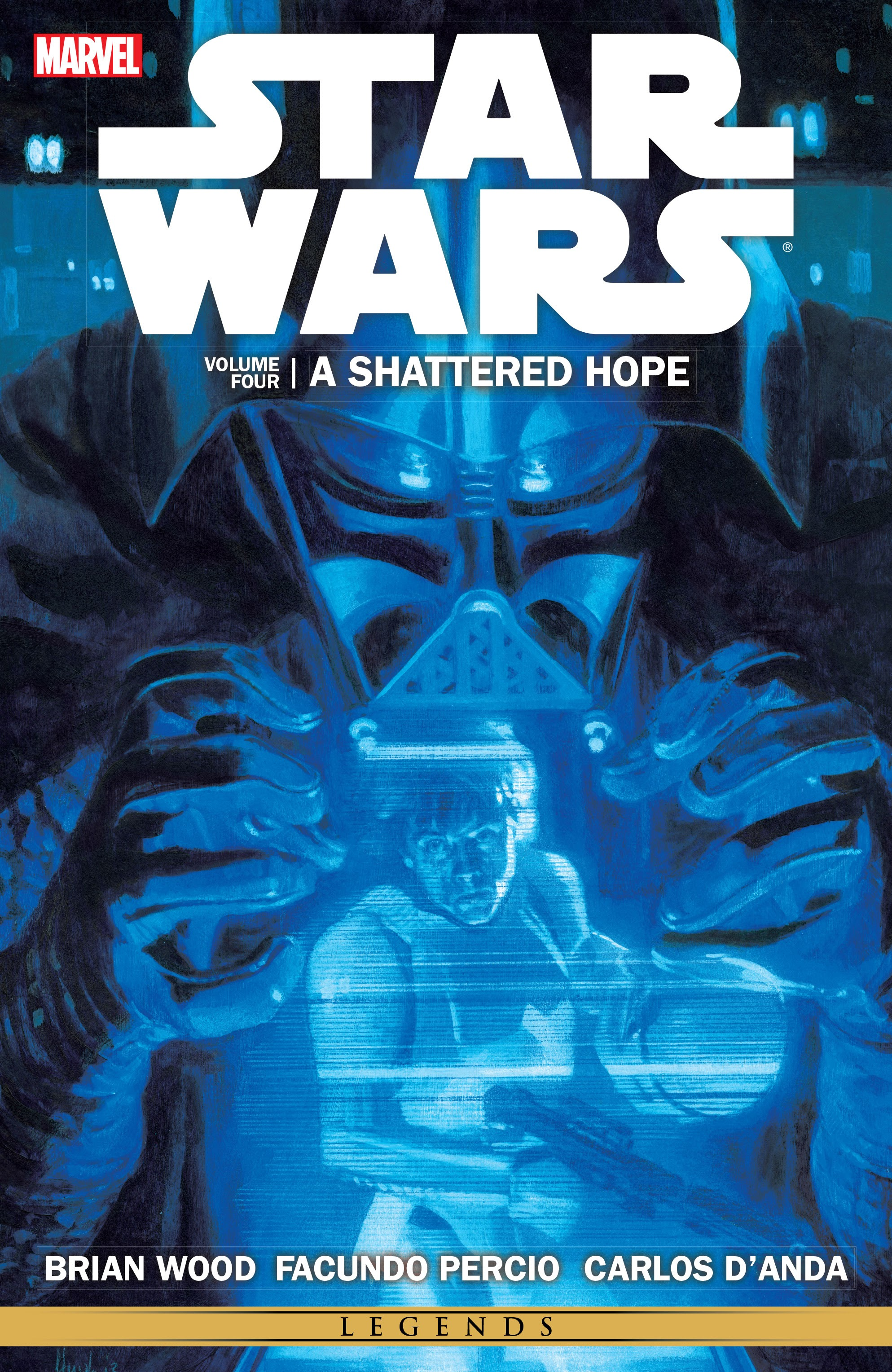 Star Wars (2013) #_TPB_4 #24 - English 1
