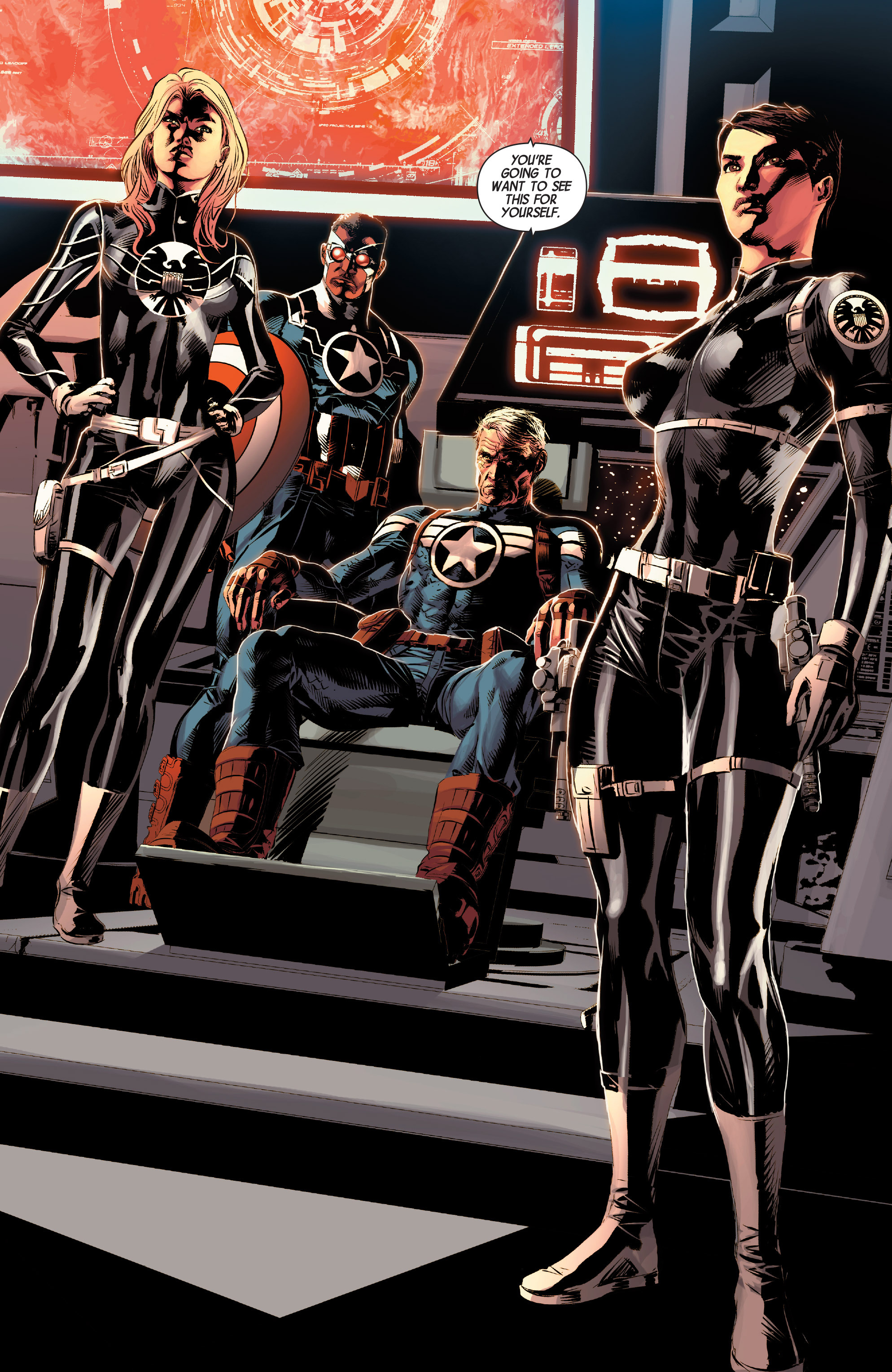 Read online Avengers (2013) comic -  Issue #37 - 9