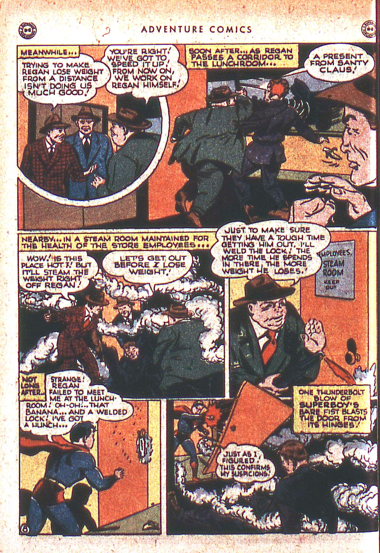 Read online Adventure Comics (1938) comic -  Issue #125 - 11