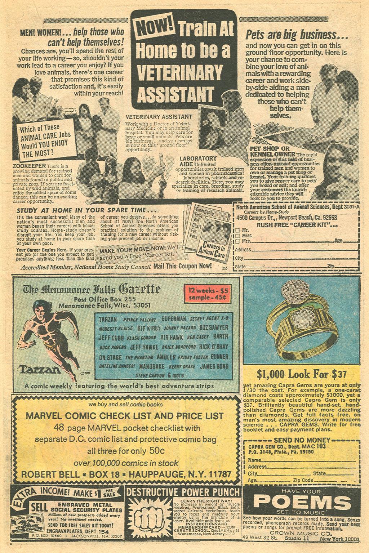 Read online Two-Gun Kid comic -  Issue #115 - 23