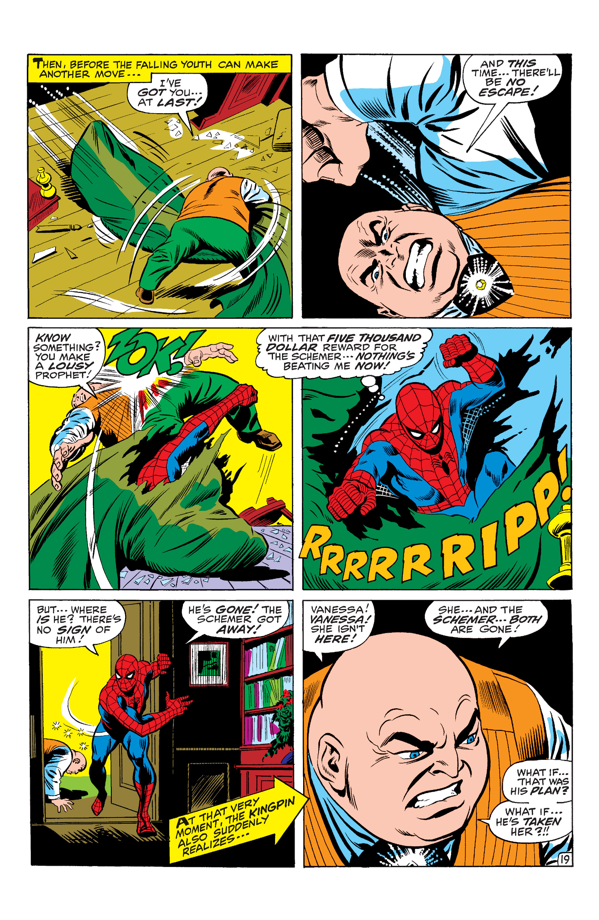 The Amazing Spider-Man (1963) 84 Page 18