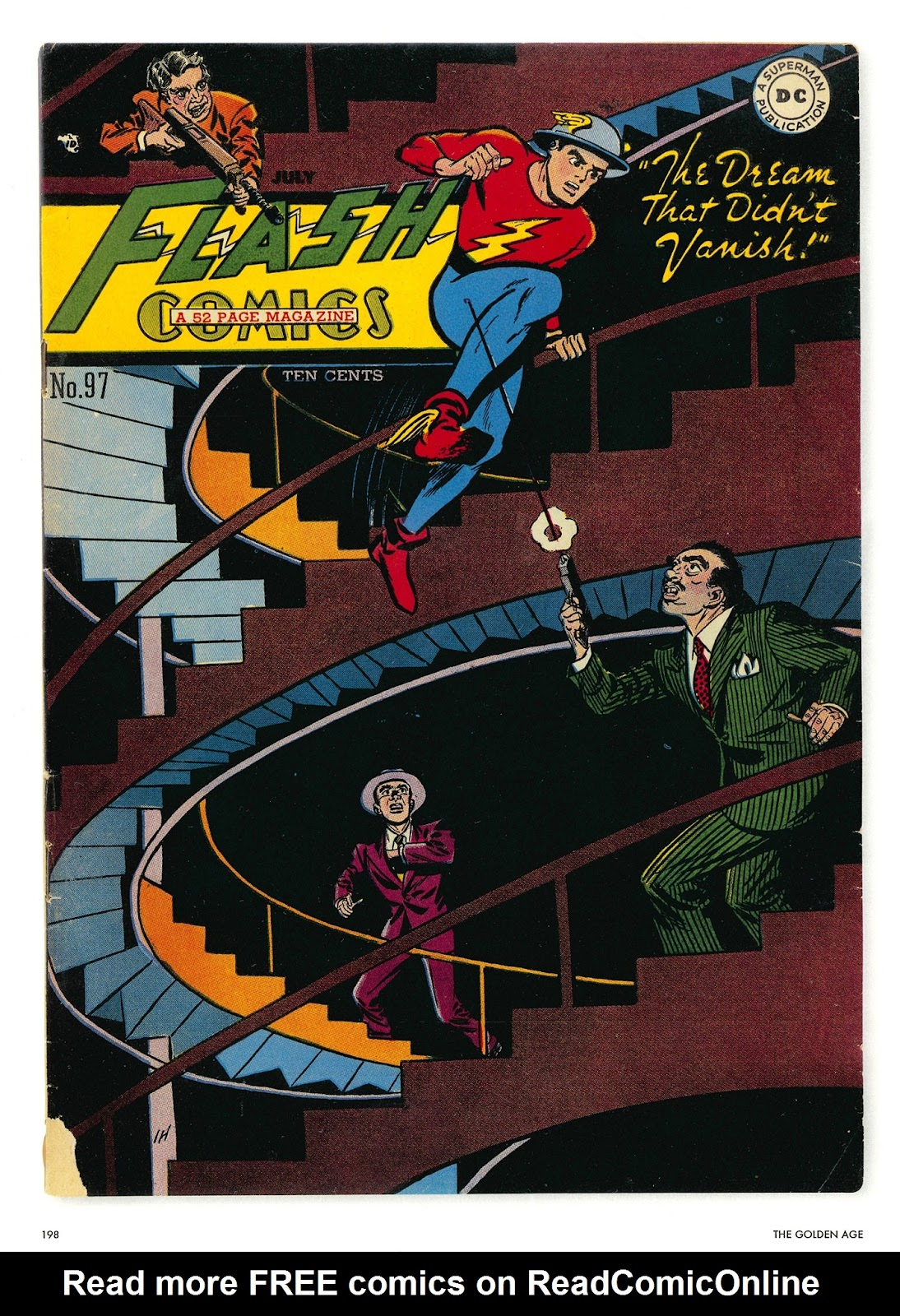 Read online 75 Years Of DC Comics comic -  Issue # TPB (Part 3) - 10