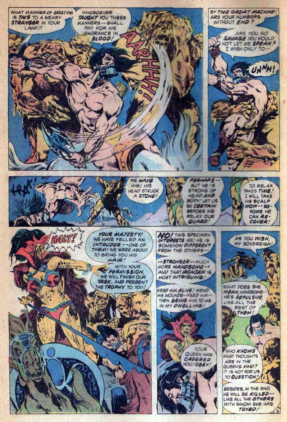 Barbarians issue Full - Page 3
