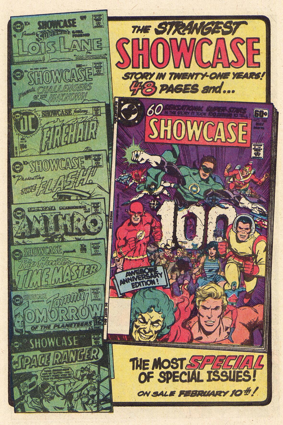 Read online Adventure Comics (1938) comic -  Issue #457 - 11