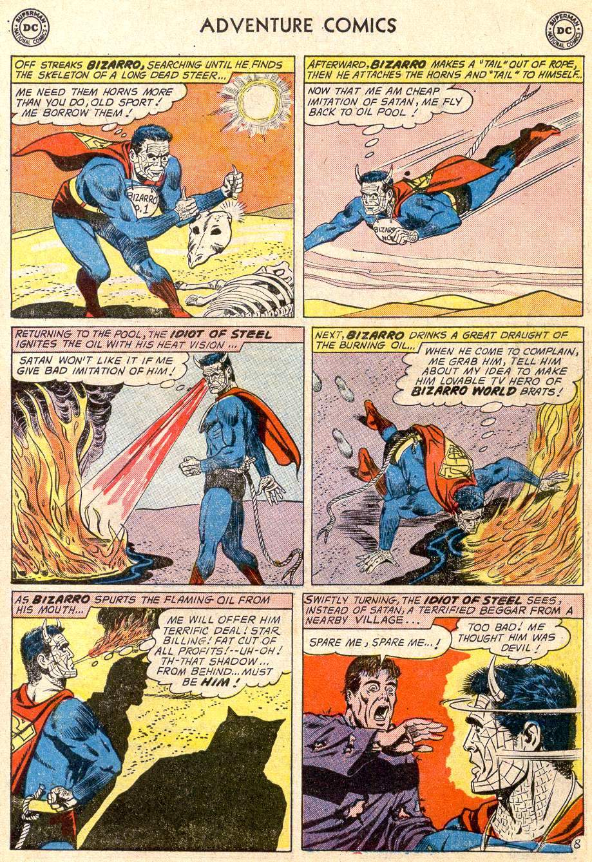 Read online Adventure Comics (1938) comic -  Issue #289 - 27