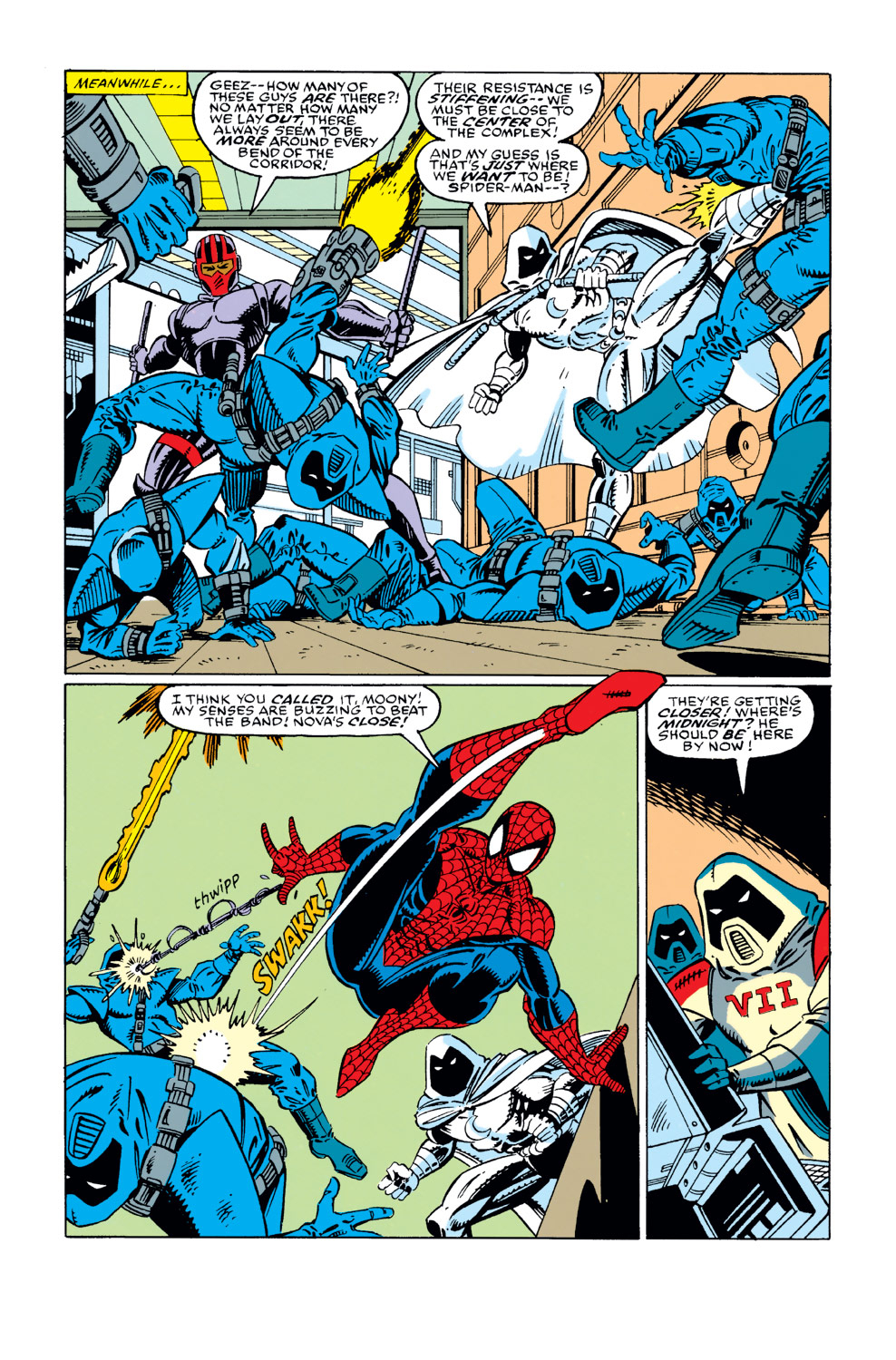 The Amazing Spider-Man (1963) 356 Page 14