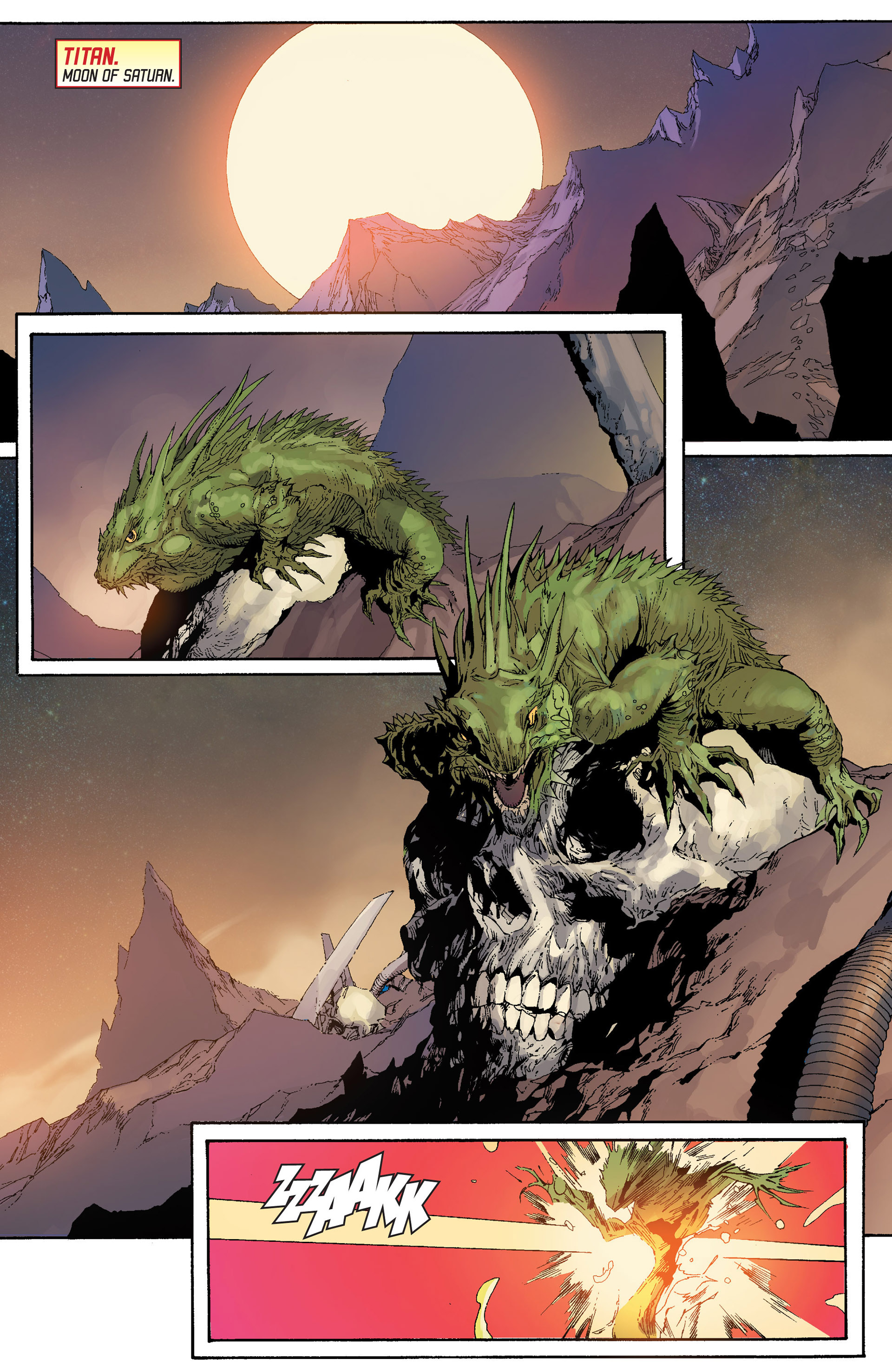 Read online Avengers (2013) comic -  Issue #22 - 9