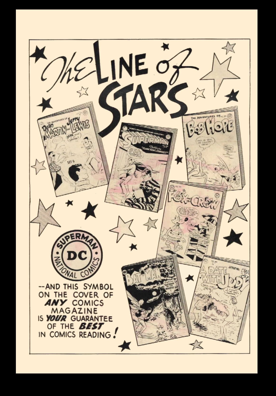 Read online All-Star Western (1951) comic -  Issue #72 - 2