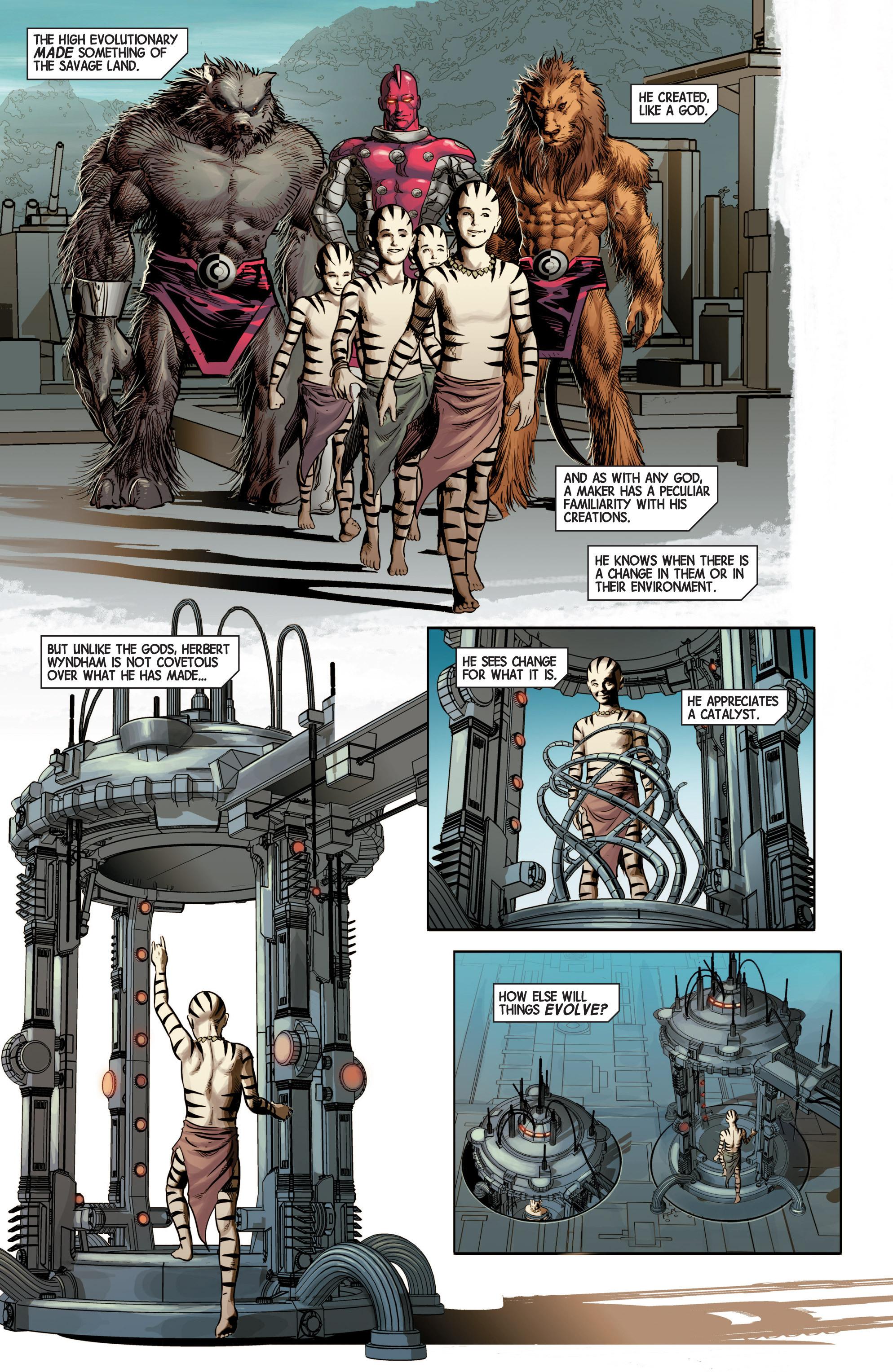 Read online Avengers (2013) comic -  Issue #Avengers (2013) _TPB 3 - 32