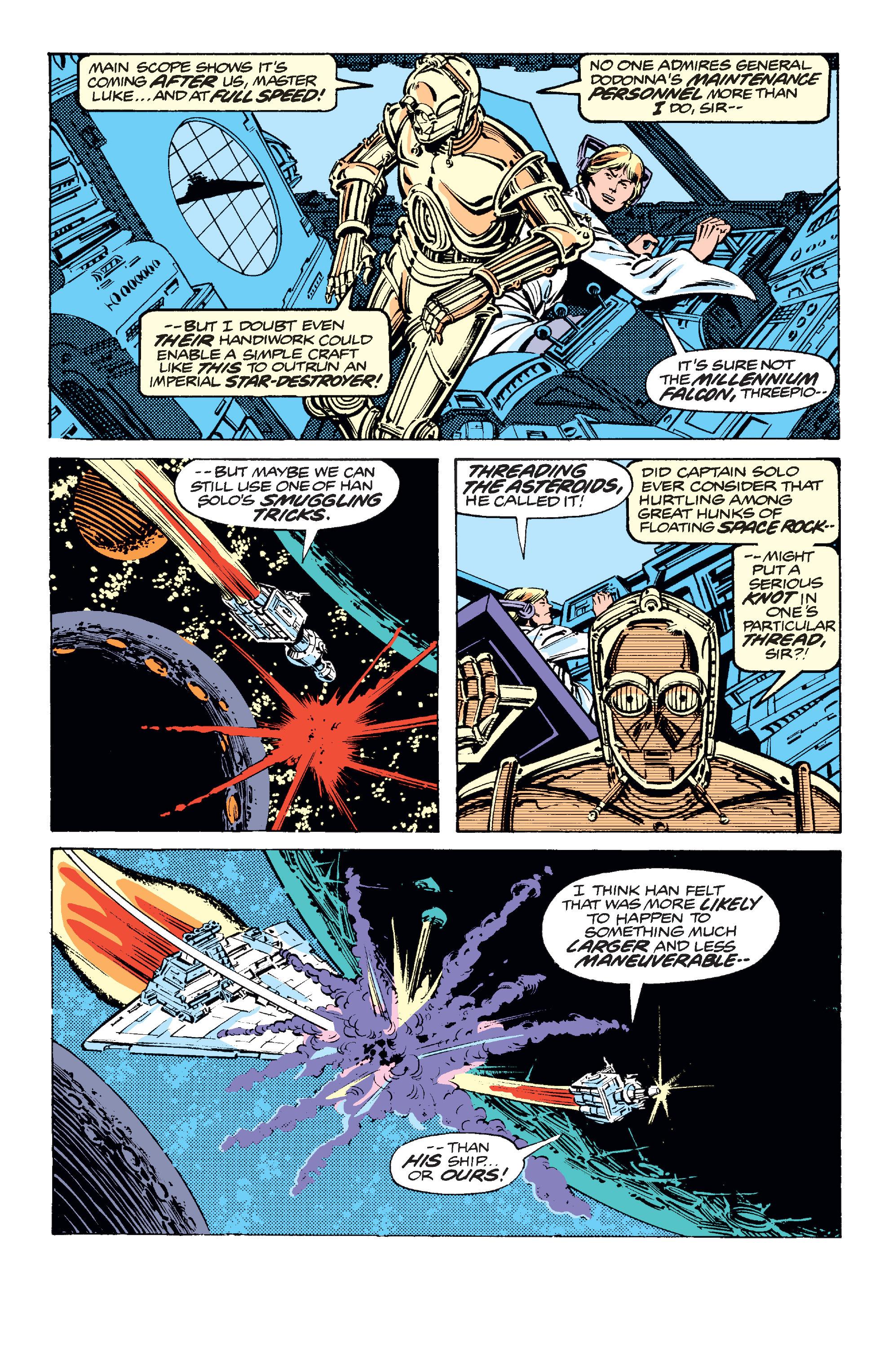 Read online Star Wars Omnibus comic -  Issue # Vol. 13 - 480