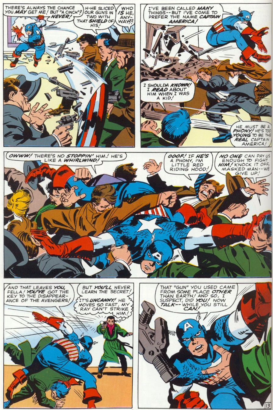 The Avengers (1963) 4 Page 13