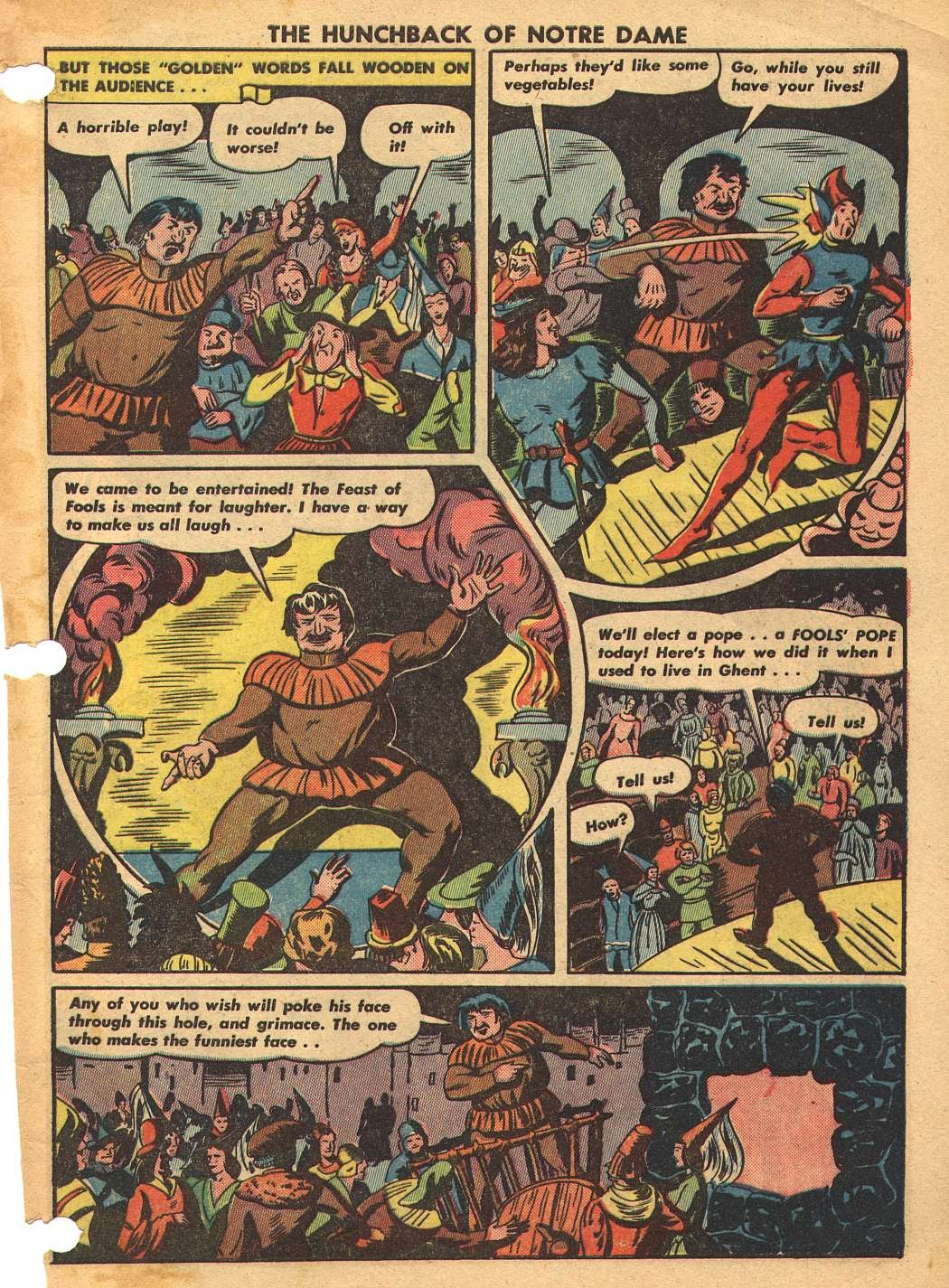 Classics Illustrated issue 18 - Page 12