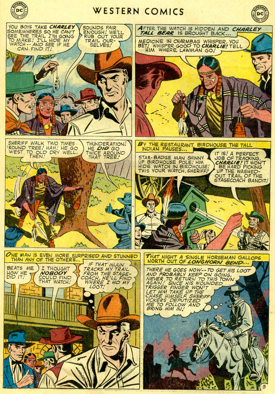 Western Comics issue 77 - Page 31