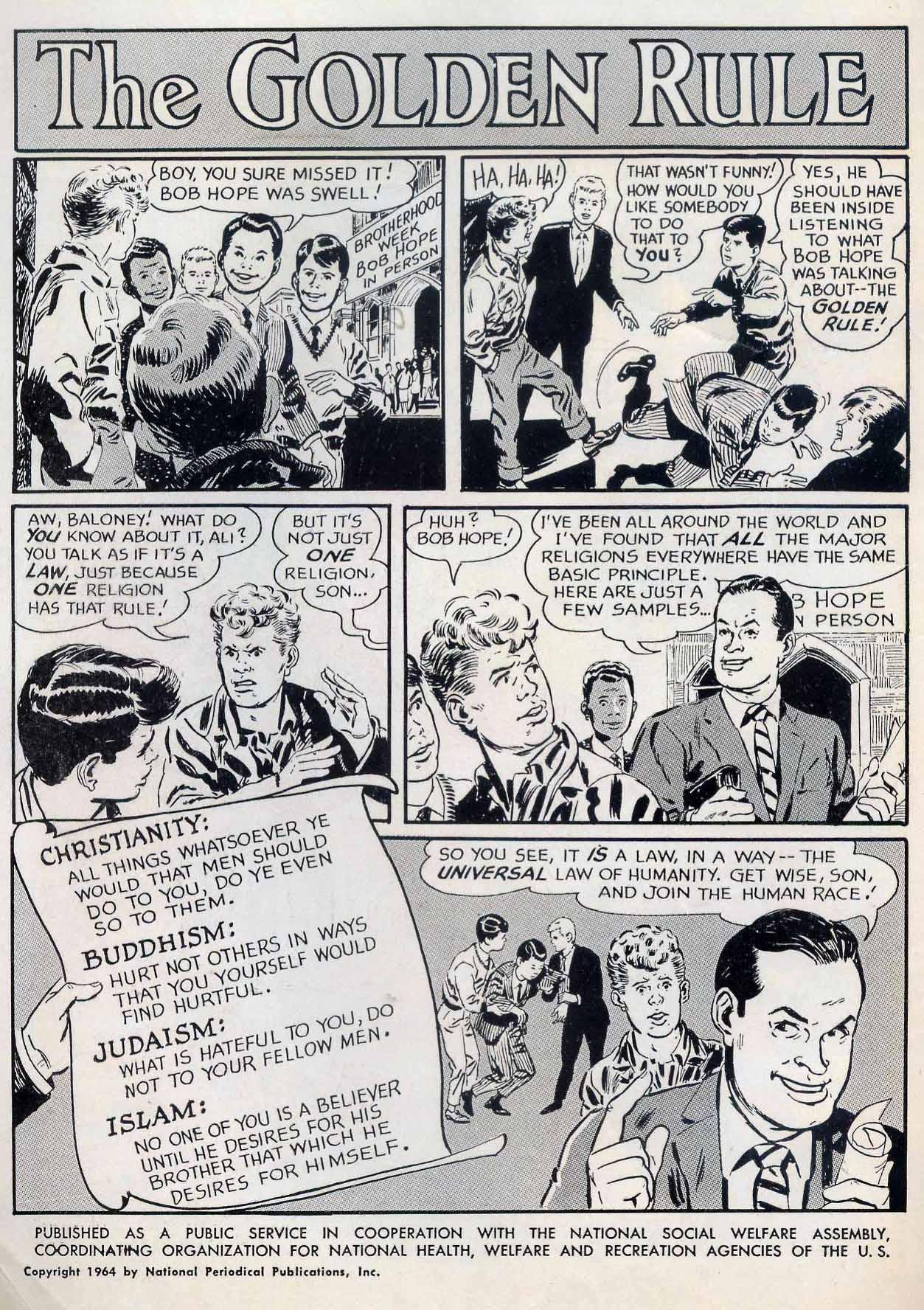 Read online Wonder Woman (1942) comic -  Issue #145 - 2