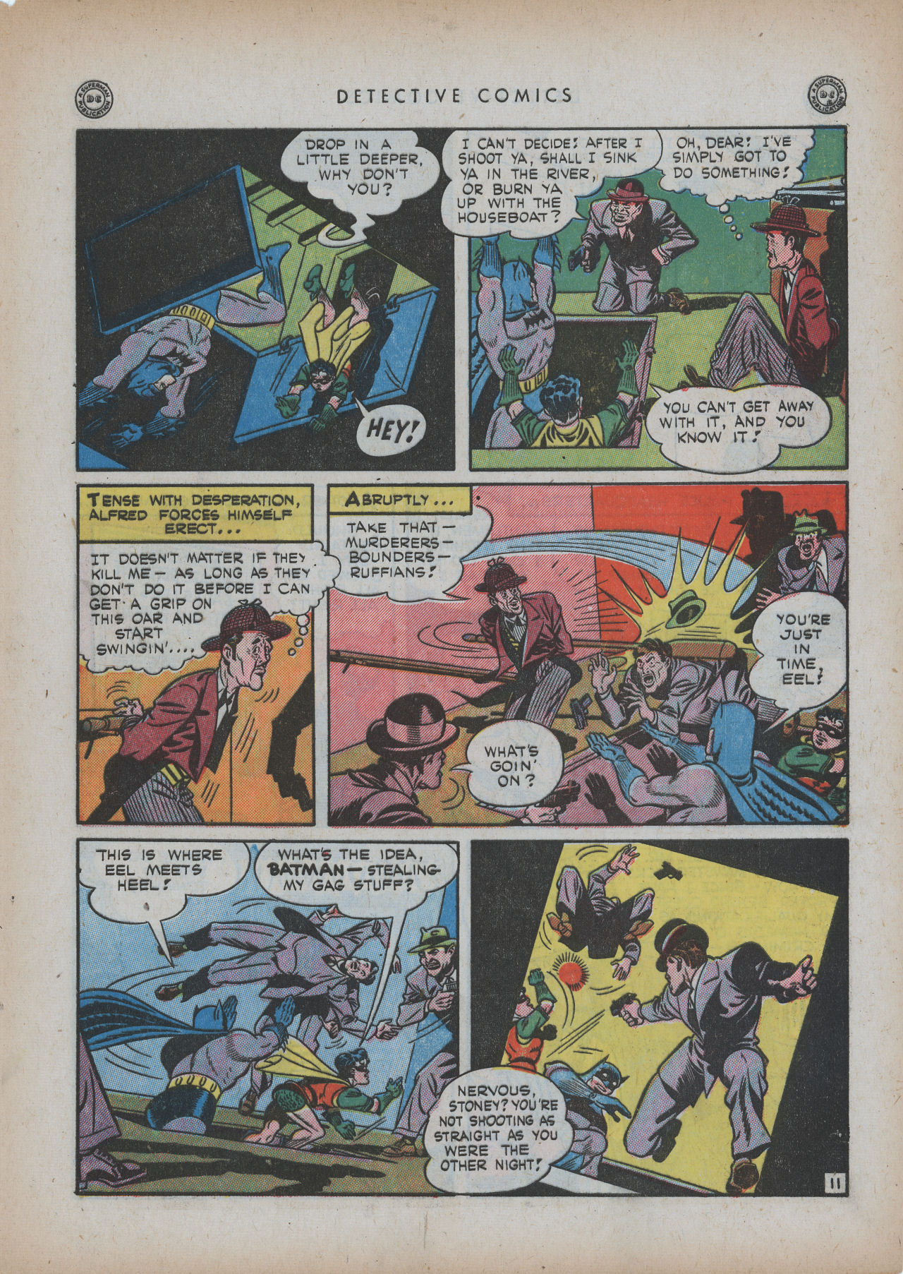 Detective Comics (1937) 96 Page 12