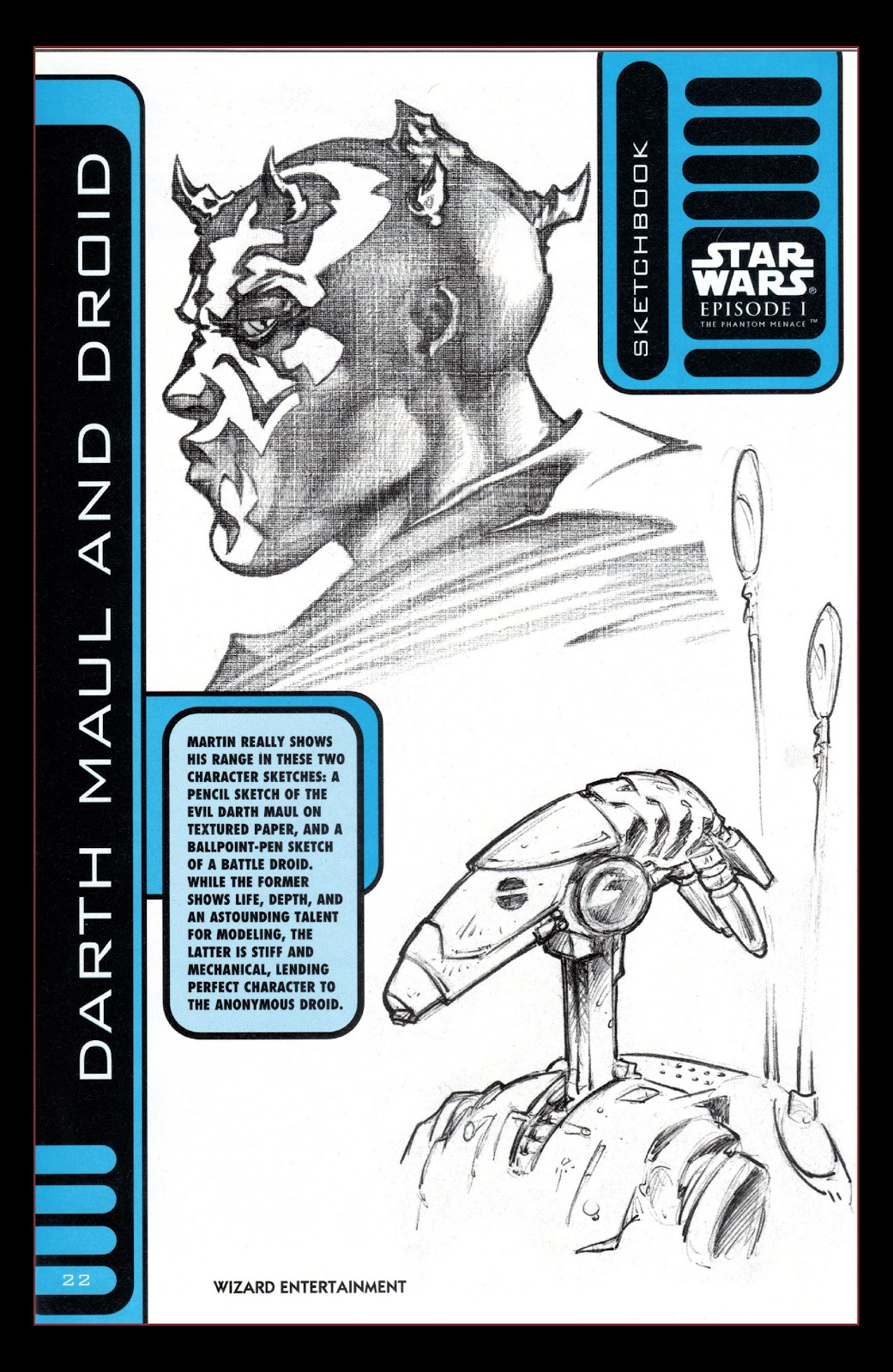 Read online Star Wars Legends: Rise of the Sith - Epic Collection comic -  Issue # TPB 2 (Part 5) - 83