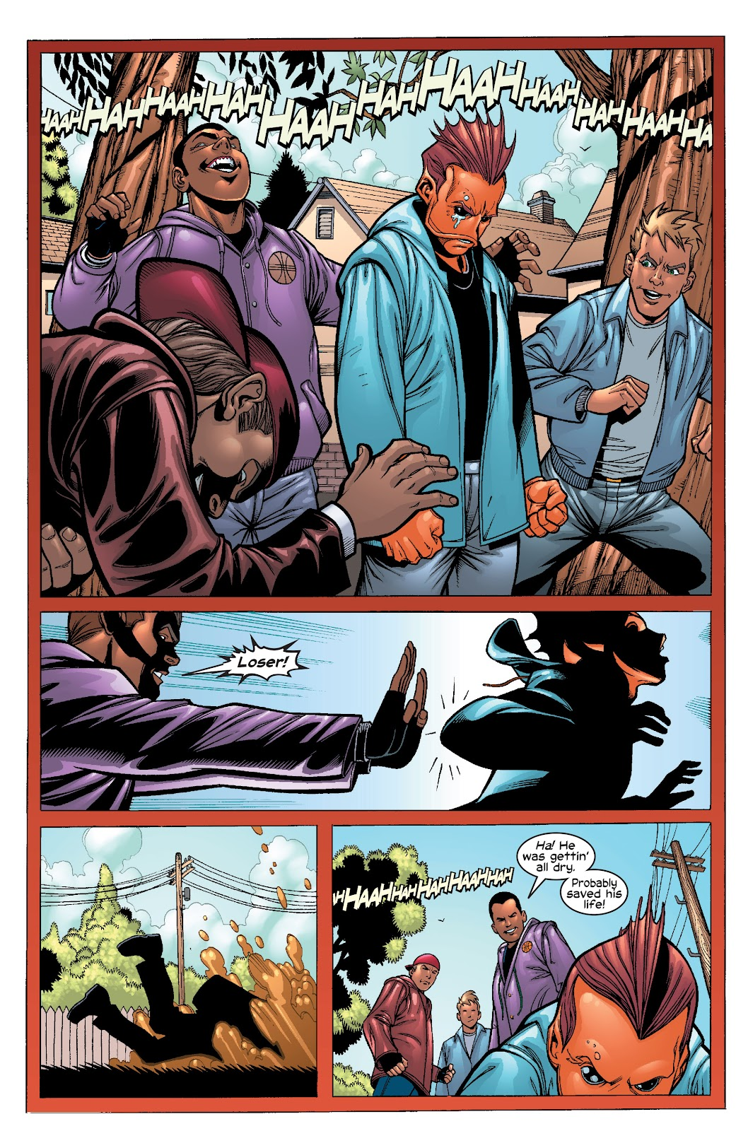 Read online X-Men: Unstoppable comic -  Issue # TPB (Part 1) - 6