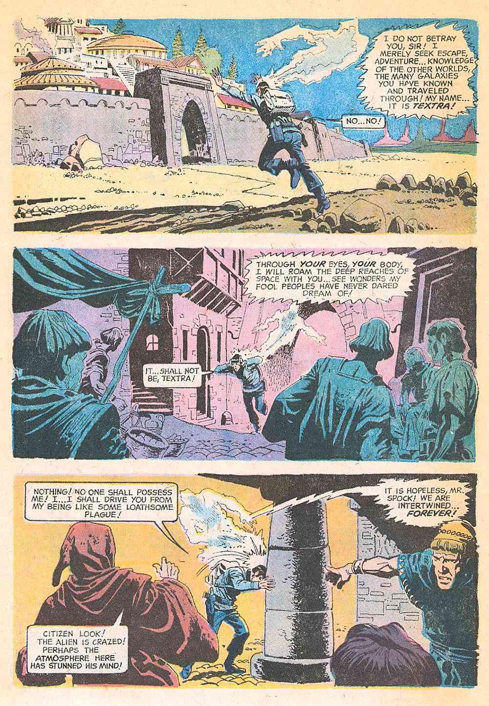 Star Trek (1967) issue 35 - Page 21