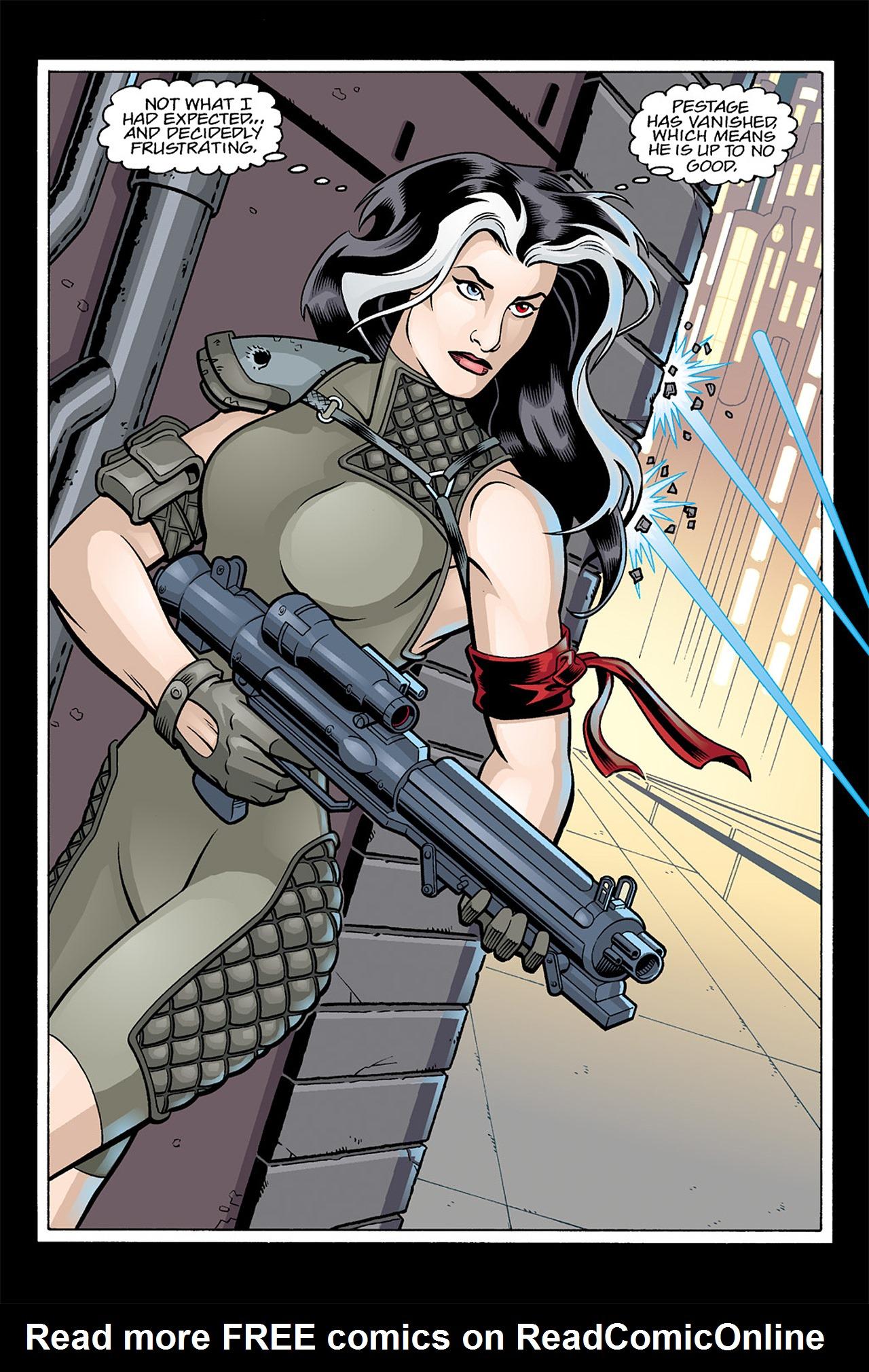 Read online Star Wars Omnibus comic -  Issue # Vol. 3 - 203