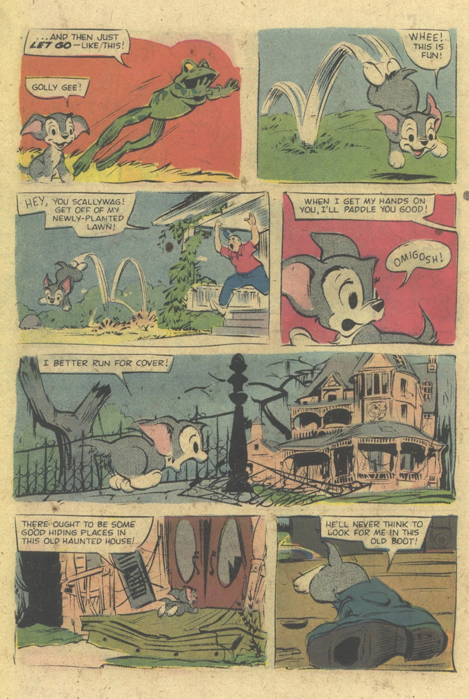 Scamp (1967) issue 32 - Page 22