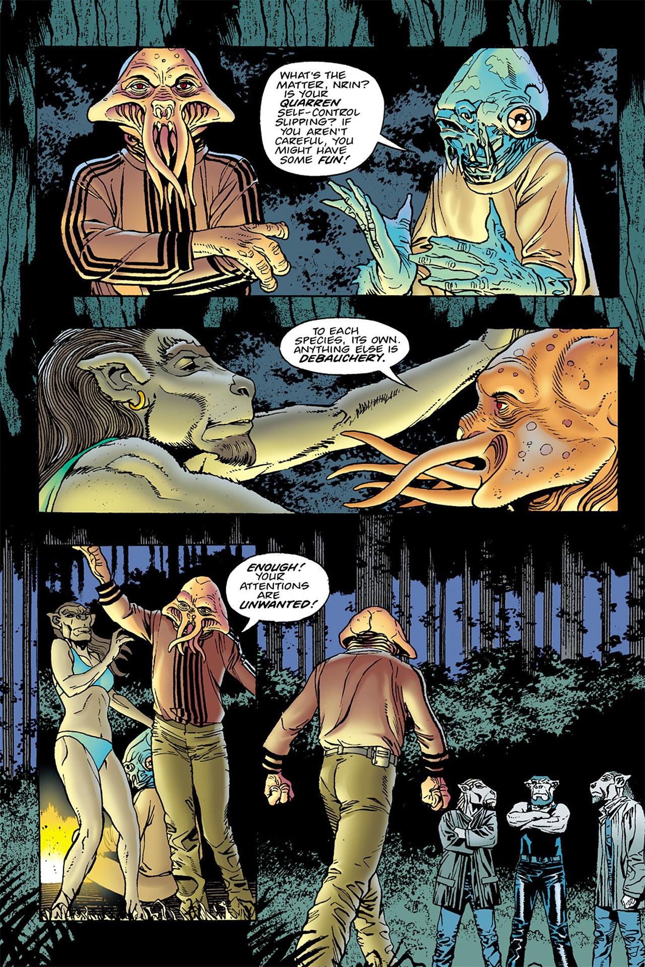 Read online Star Wars Omnibus comic -  Issue # Vol. 2 - 220