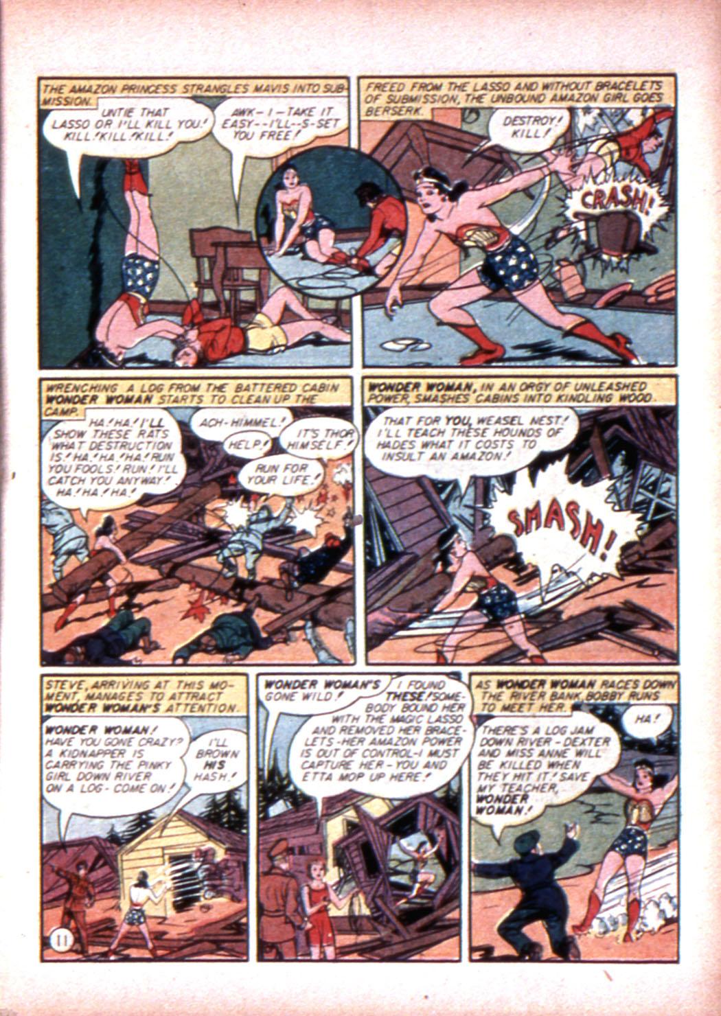 Read online Sensation (Mystery) Comics comic -  Issue #19 - 13