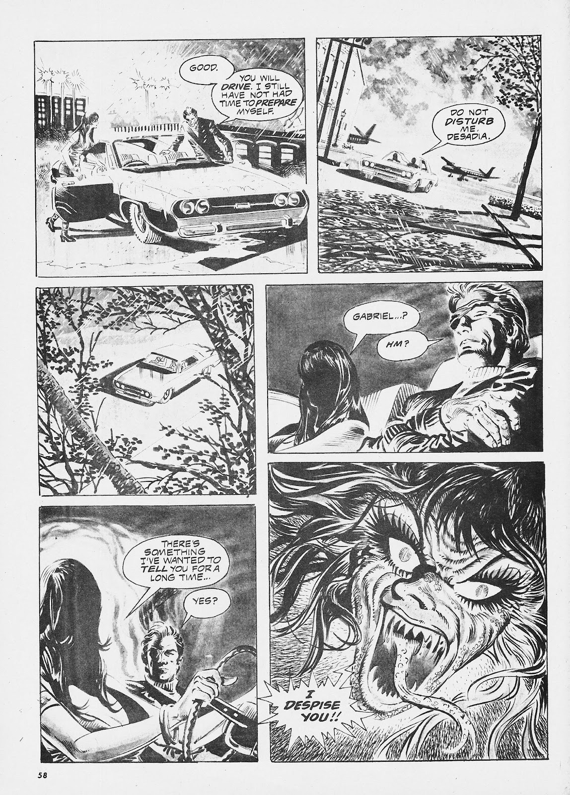 Haunt of Horror issue 4 - Page 58