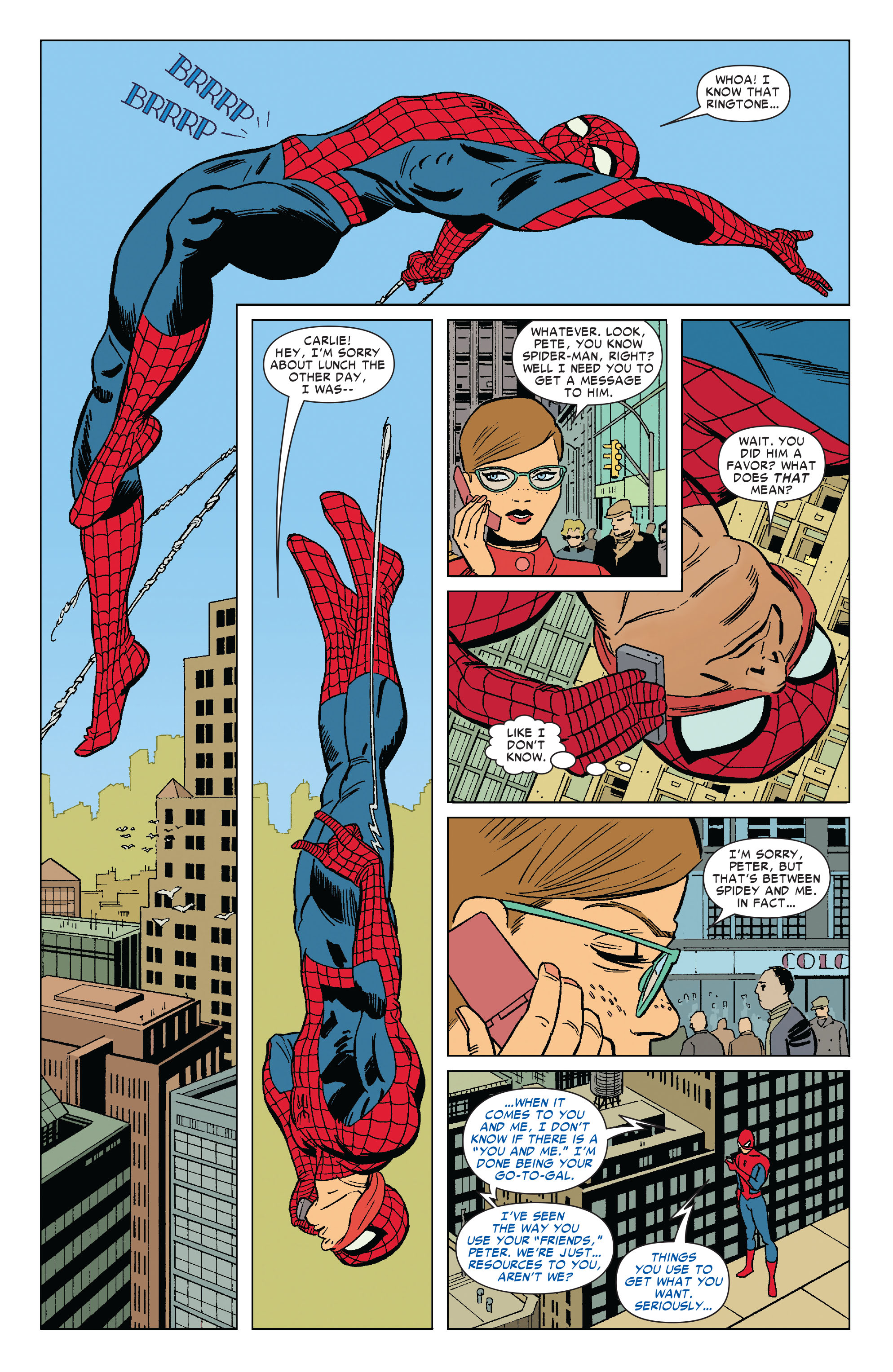 The Amazing Spider-Man (1963) 620 Page 5