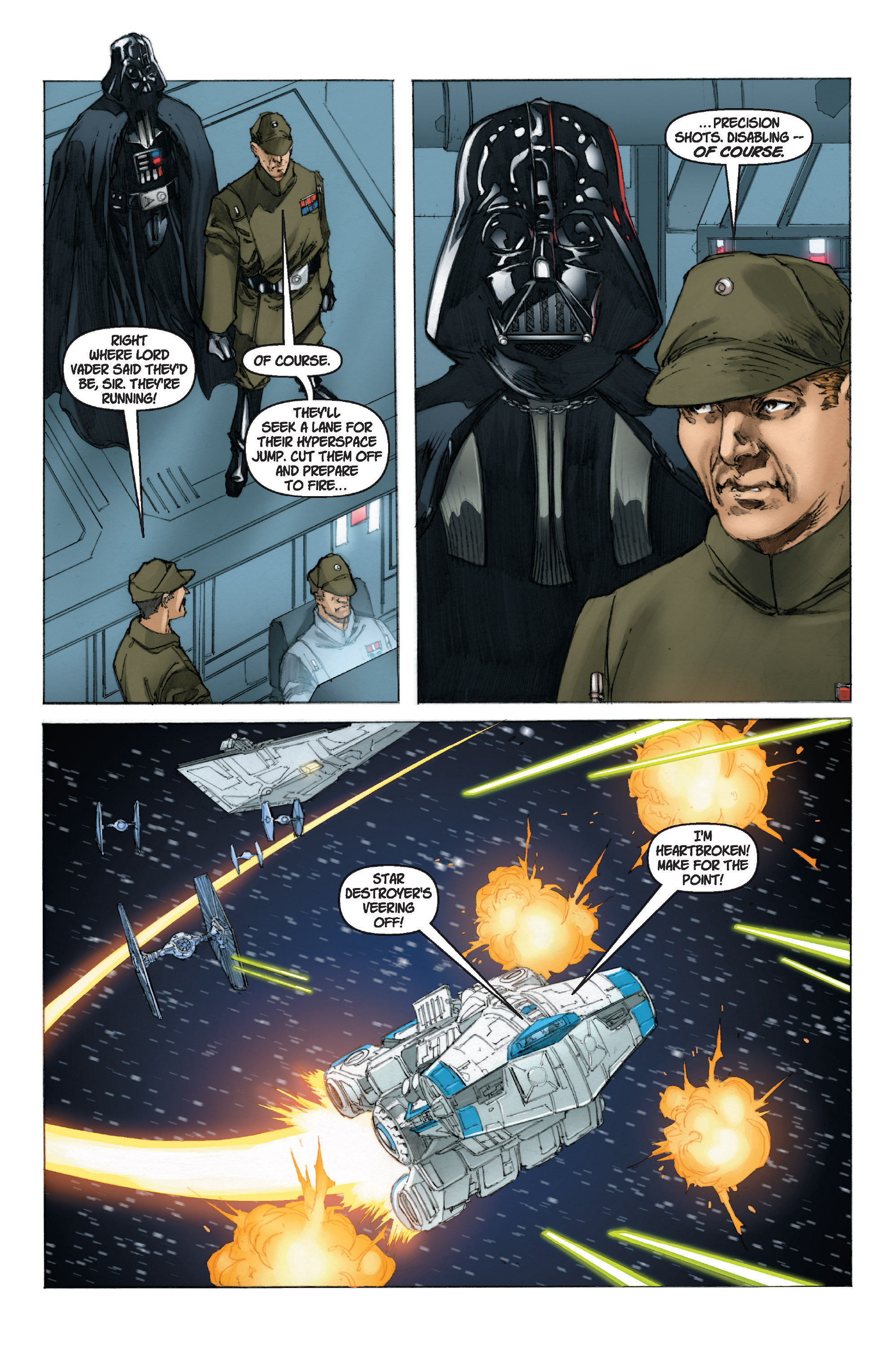 Read online Star Wars Omnibus comic -  Issue # Vol. 20 - 58