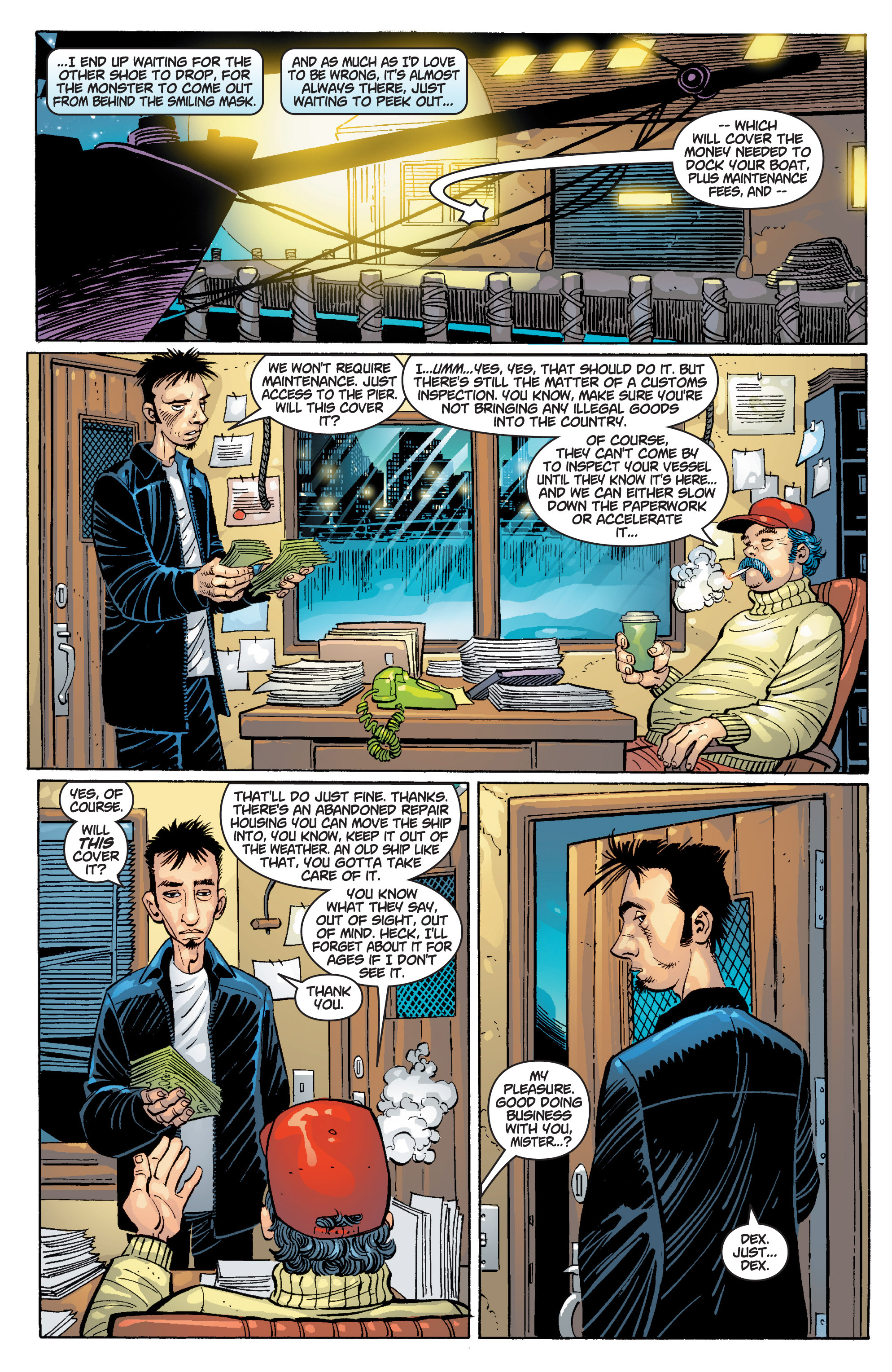 The Amazing Spider-Man (1999) 30 Page 19