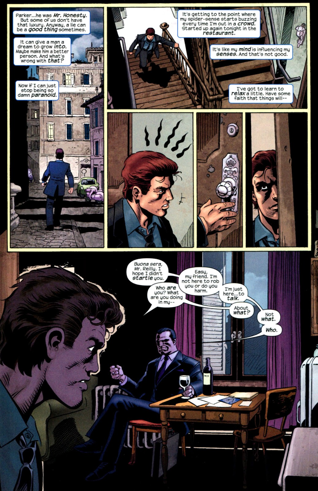 Web of Spider-Man (2009) Issue #8 #8 - English 29