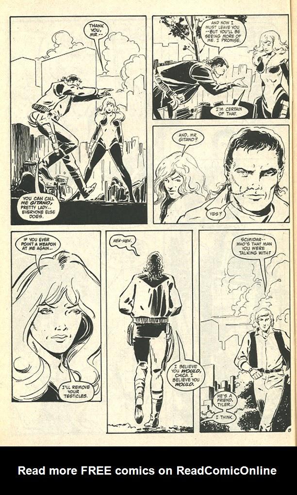 Scimidar (1988) issue 2 - Page 10