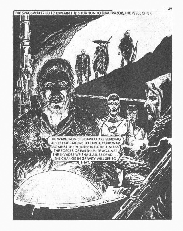 Starblazer issue 29 - Page 49
