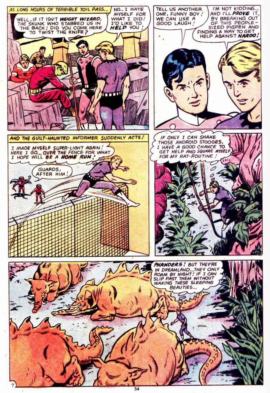 Superboy (1949) issue 202 - Page 47