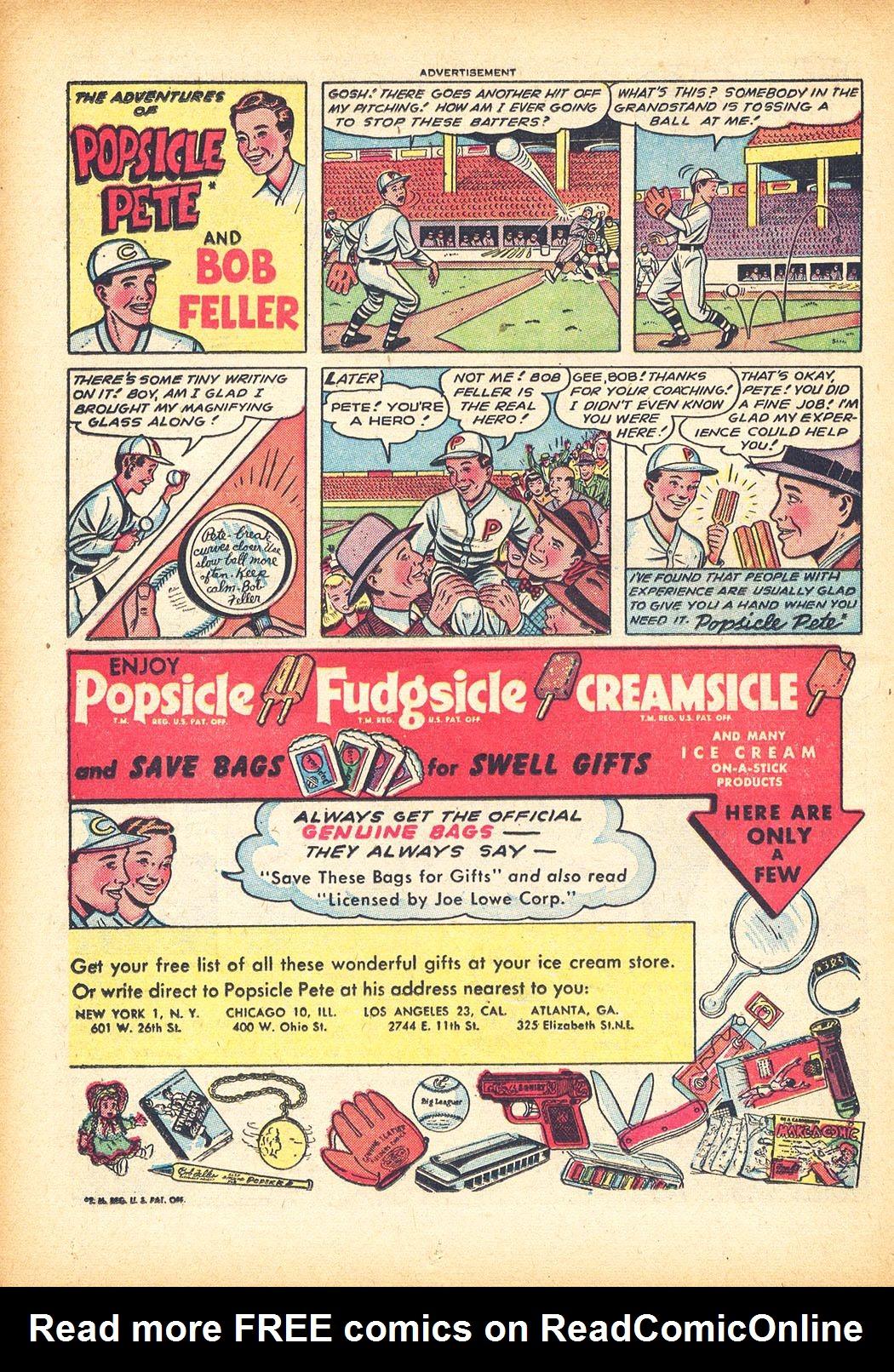Read online Sensation (Mystery) Comics comic -  Issue #78 - 38