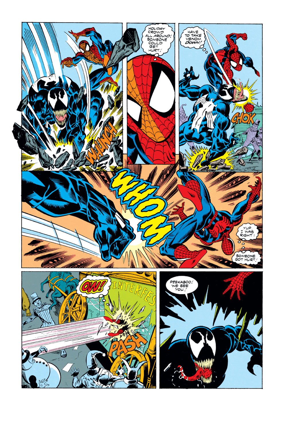 The Amazing Spider-Man (1963) 374 Page 13