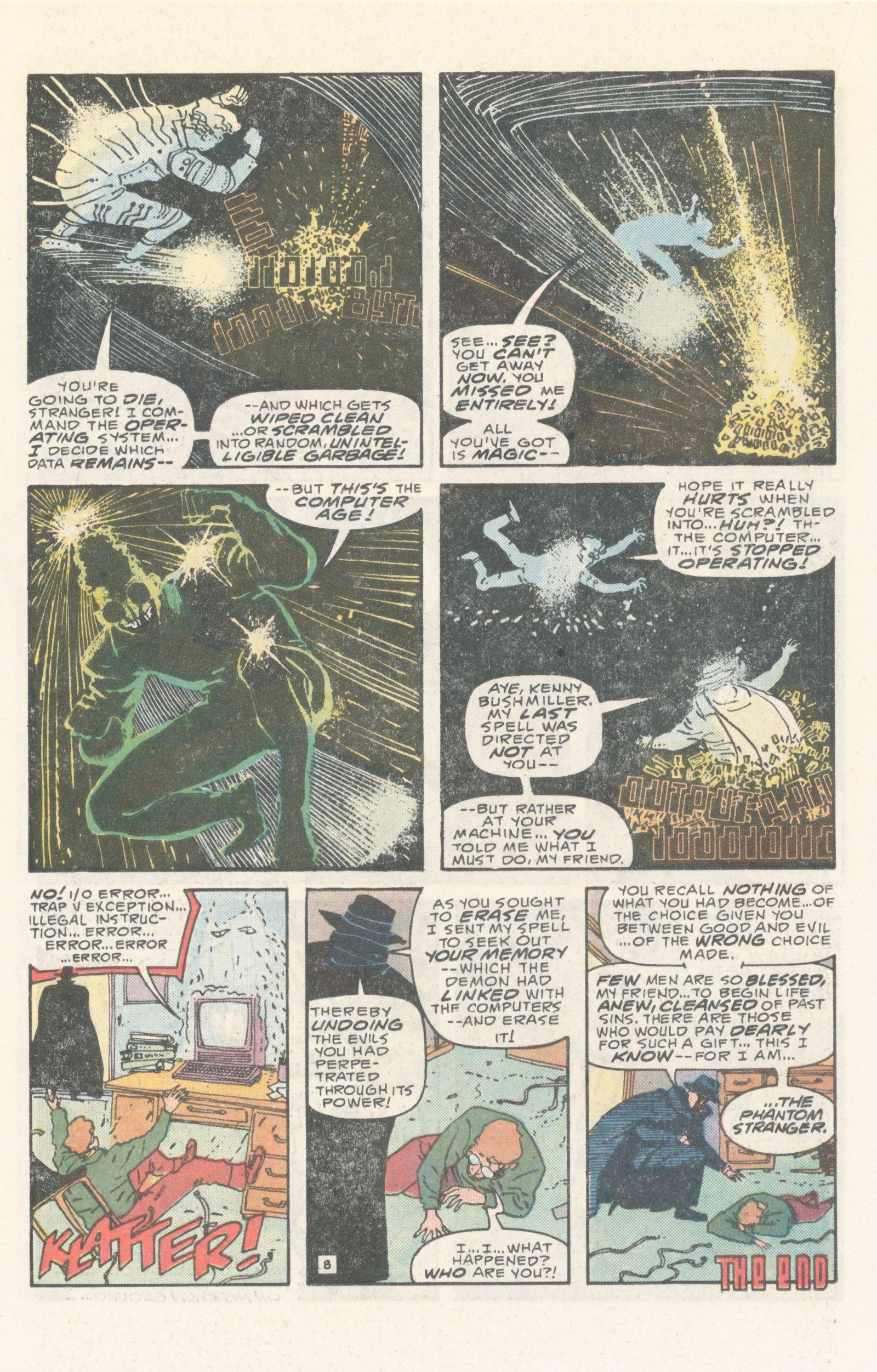 Action Comics (1938) 610 Page 17