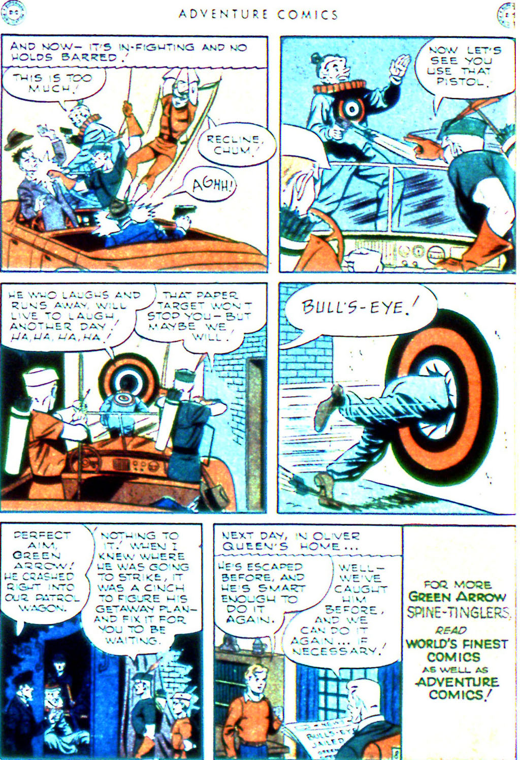 Read online Adventure Comics (1938) comic -  Issue #119 - 38