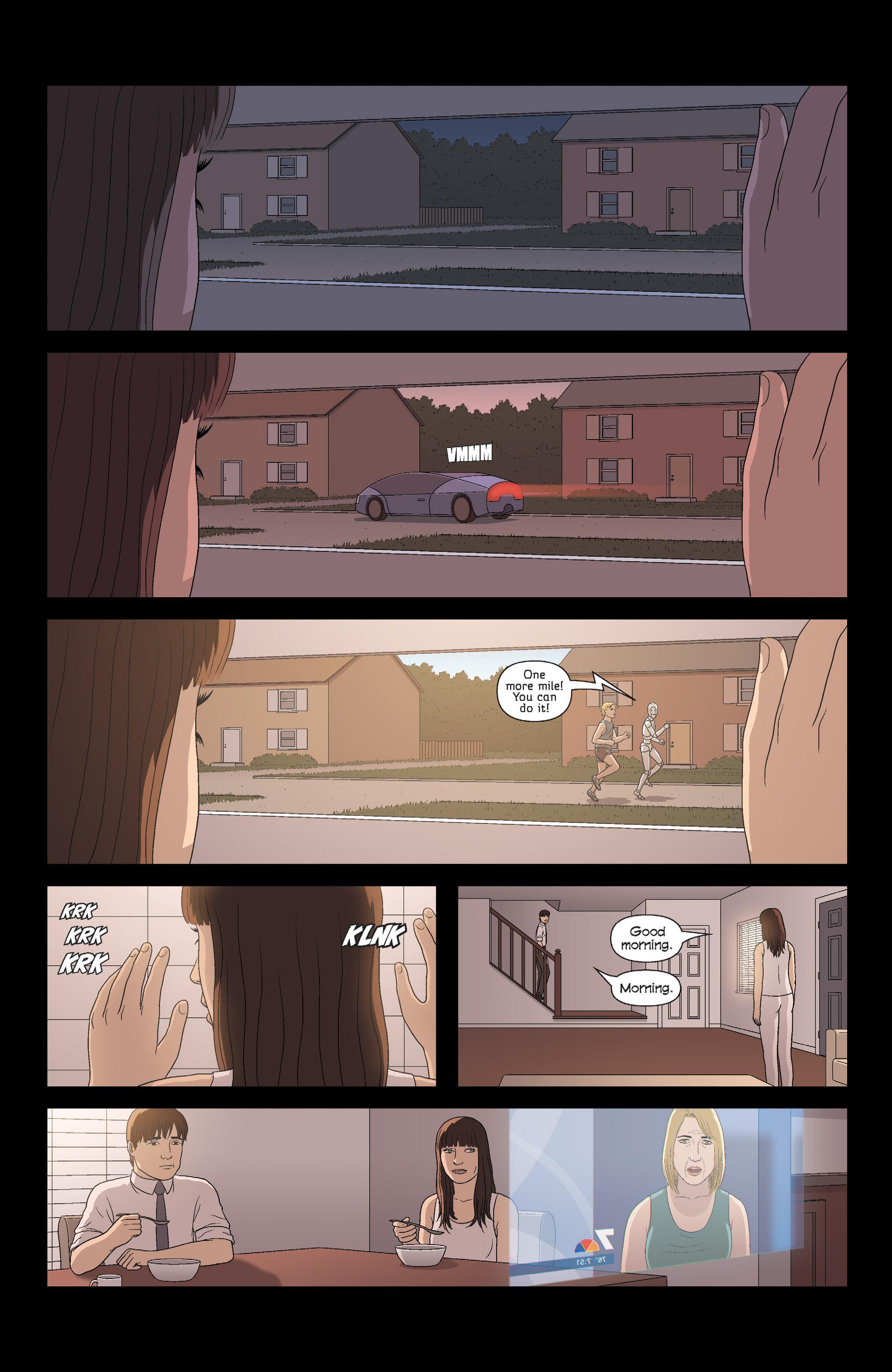 Read online Alex   Ada comic -  Issue # _TPB 2 - 24