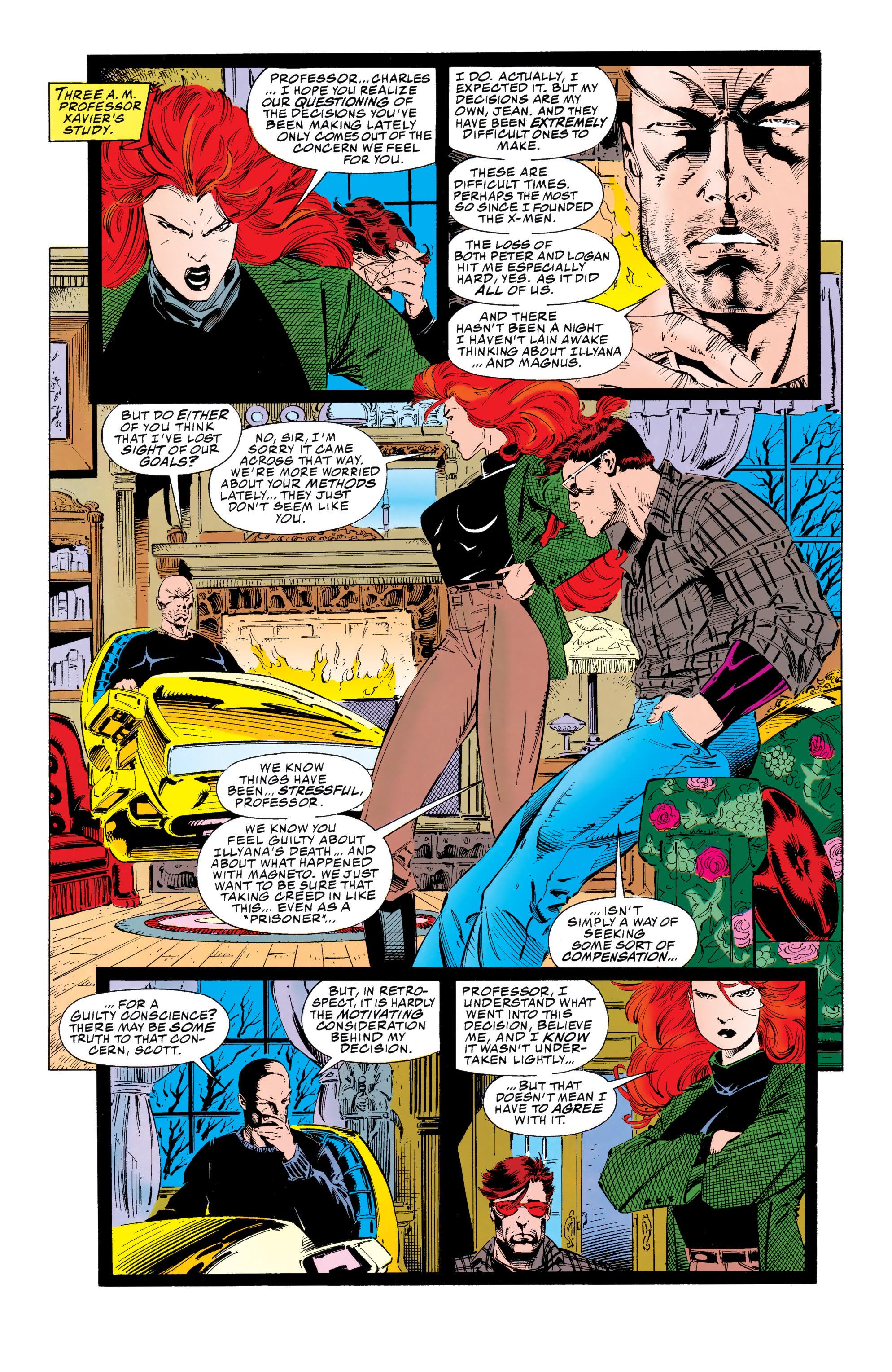 X-Men (1991) 28 Page 13