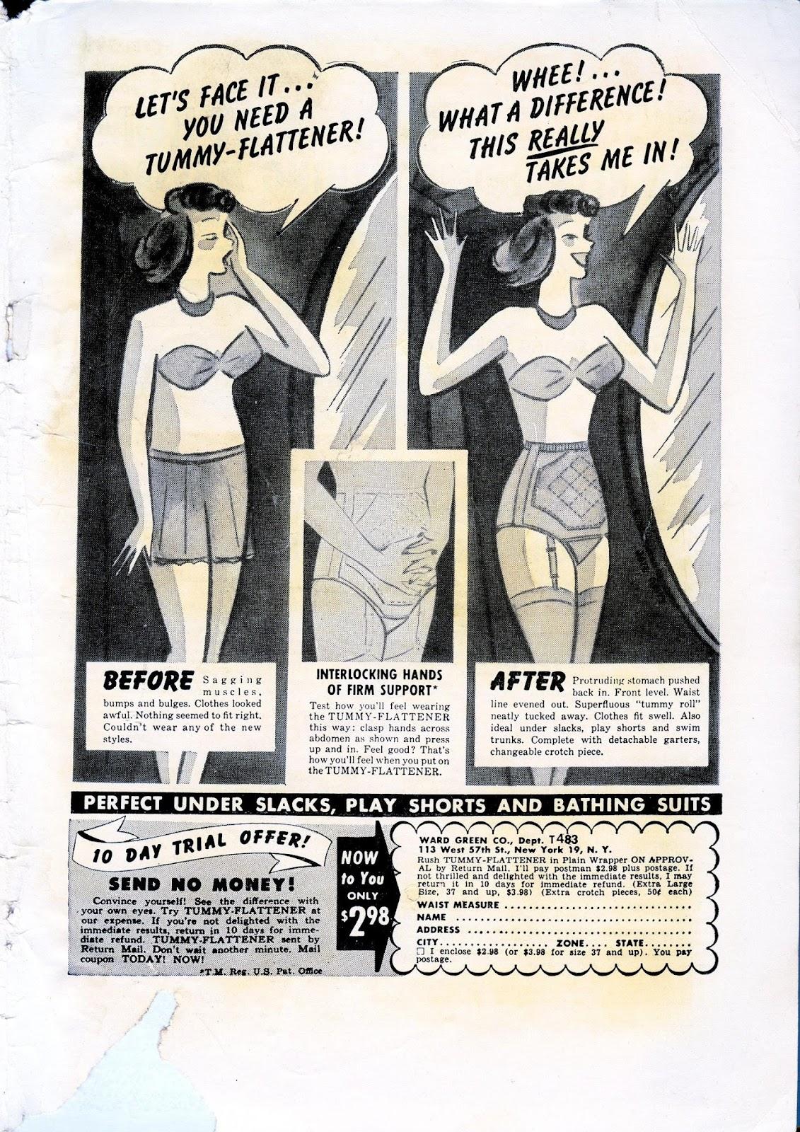Venus (1948) issue 13 - Page 1