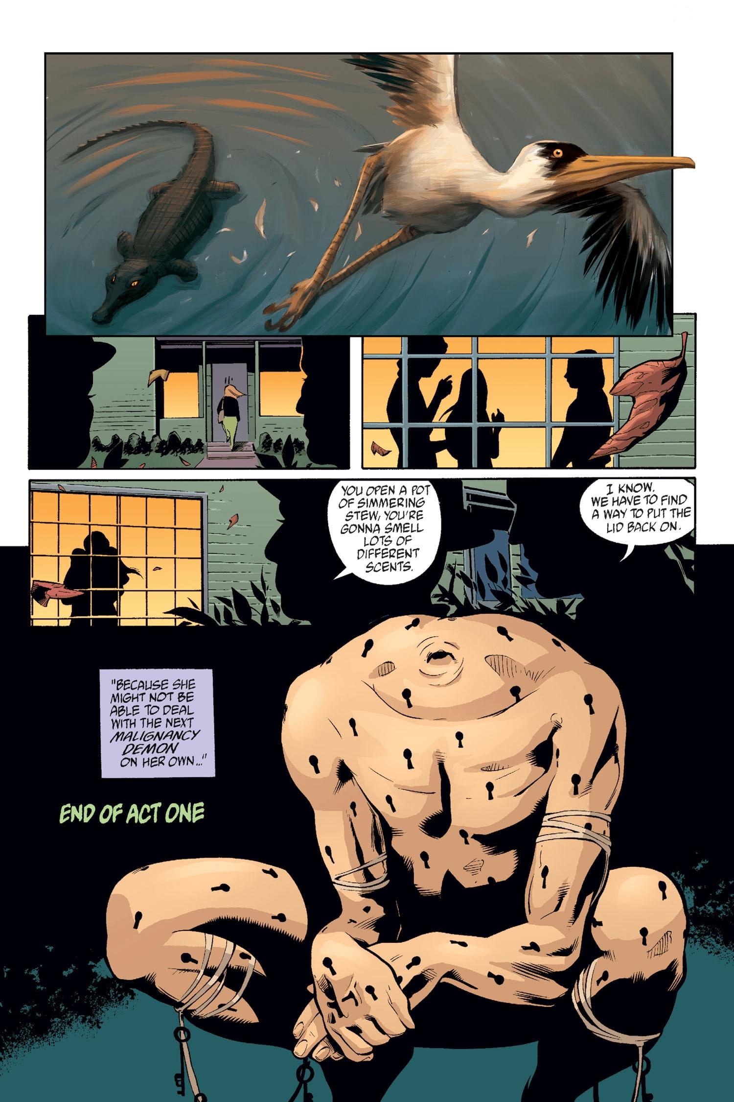 Read online Buffy the Vampire Slayer: Omnibus comic -  Issue # TPB 2 - 41