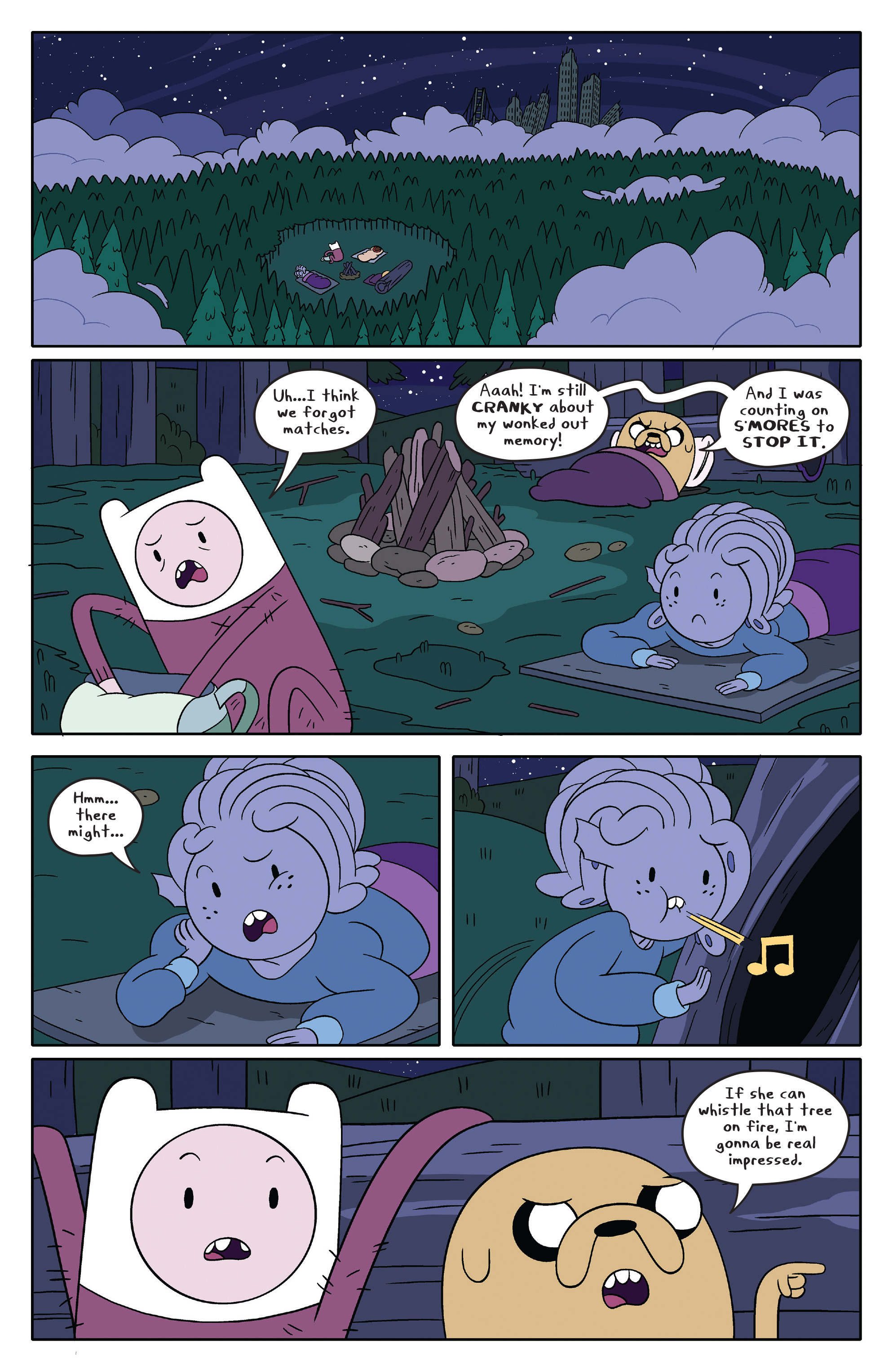Adventure Time 47 Page 13