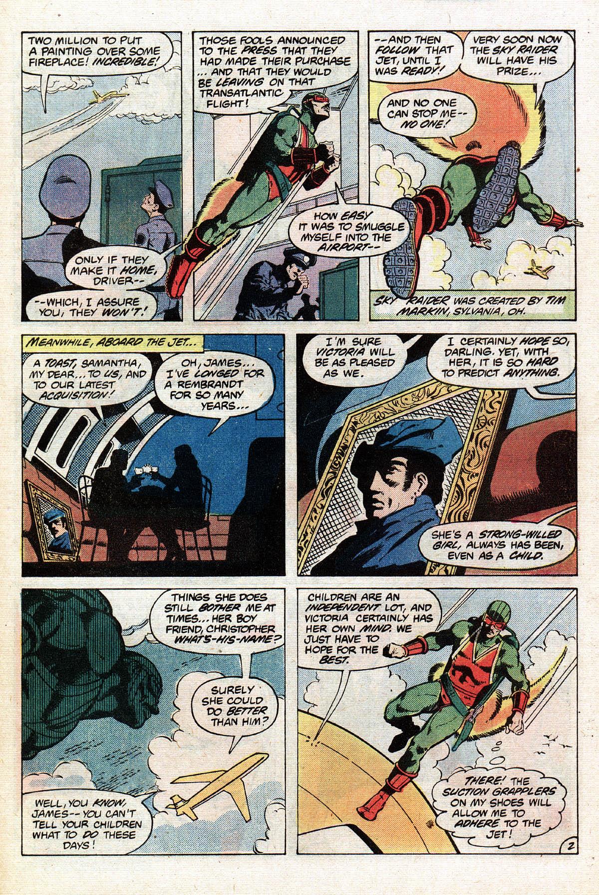 Read online Adventure Comics (1938) comic -  Issue #486 - 22