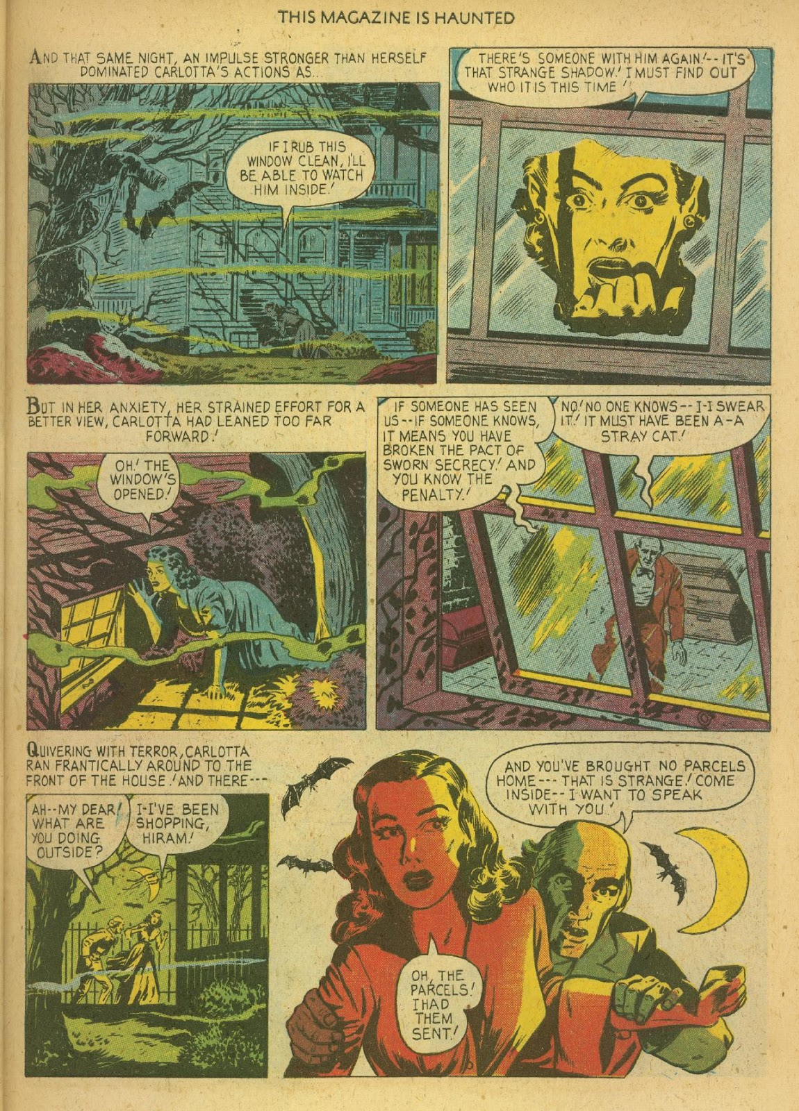 Read online This Magazine Is Haunted comic -  Issue #1 - 31