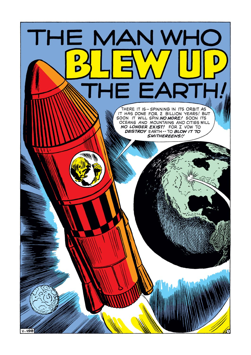 Tales to Astonish (1959) issue 29 - Page 10