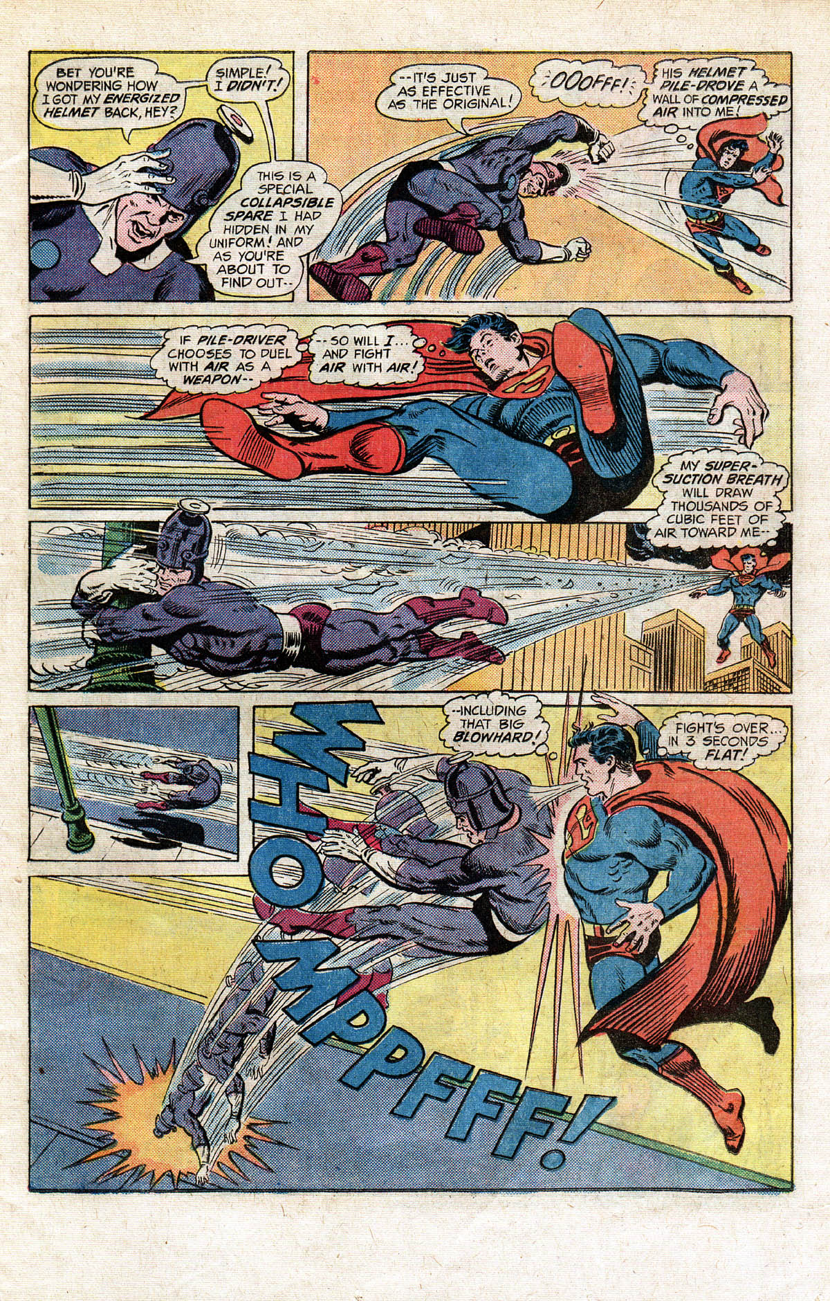 Read online Action Comics (1938) comic -  Issue #464 - 11
