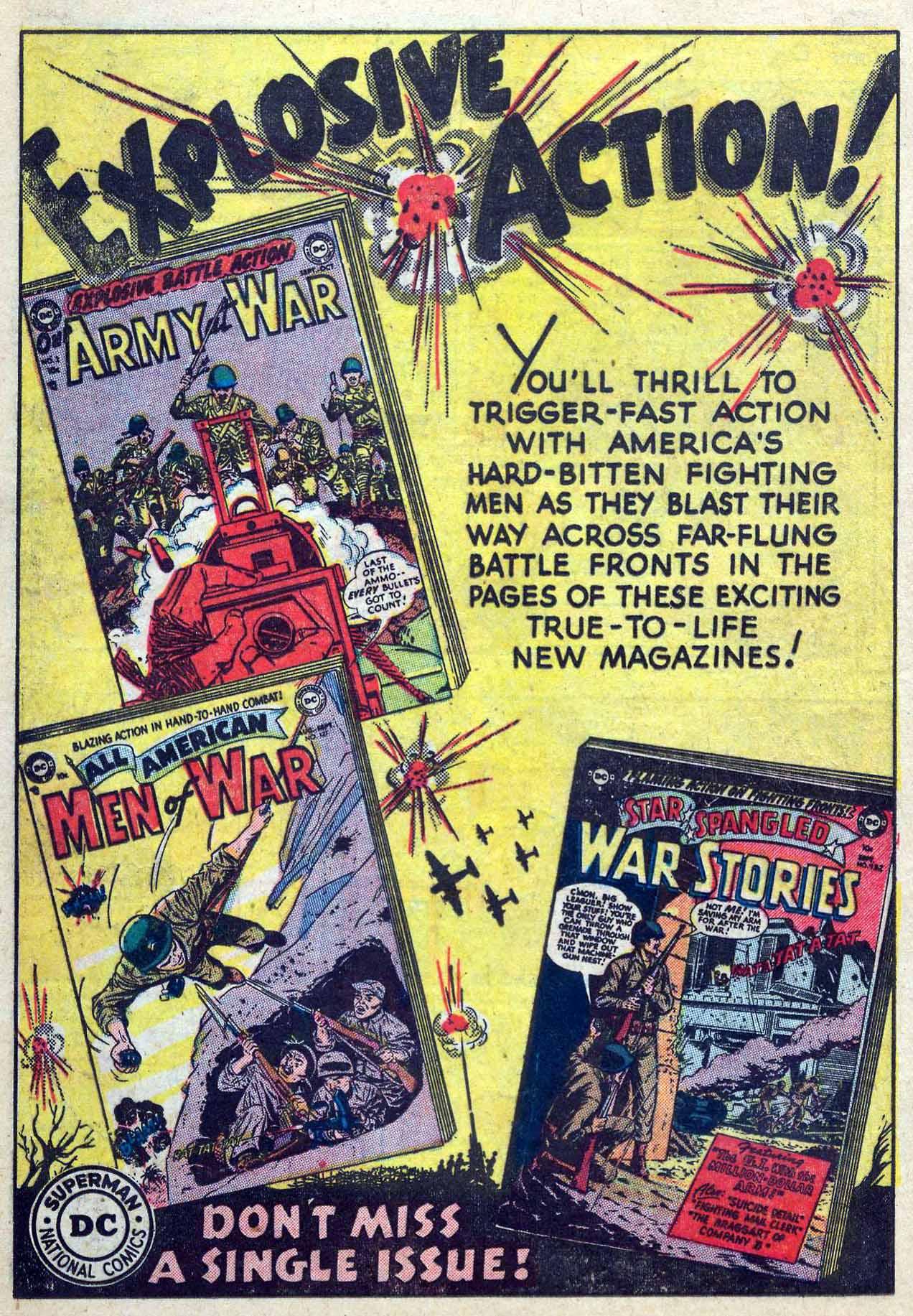 Read online Adventure Comics (1938) comic -  Issue #180 - 16