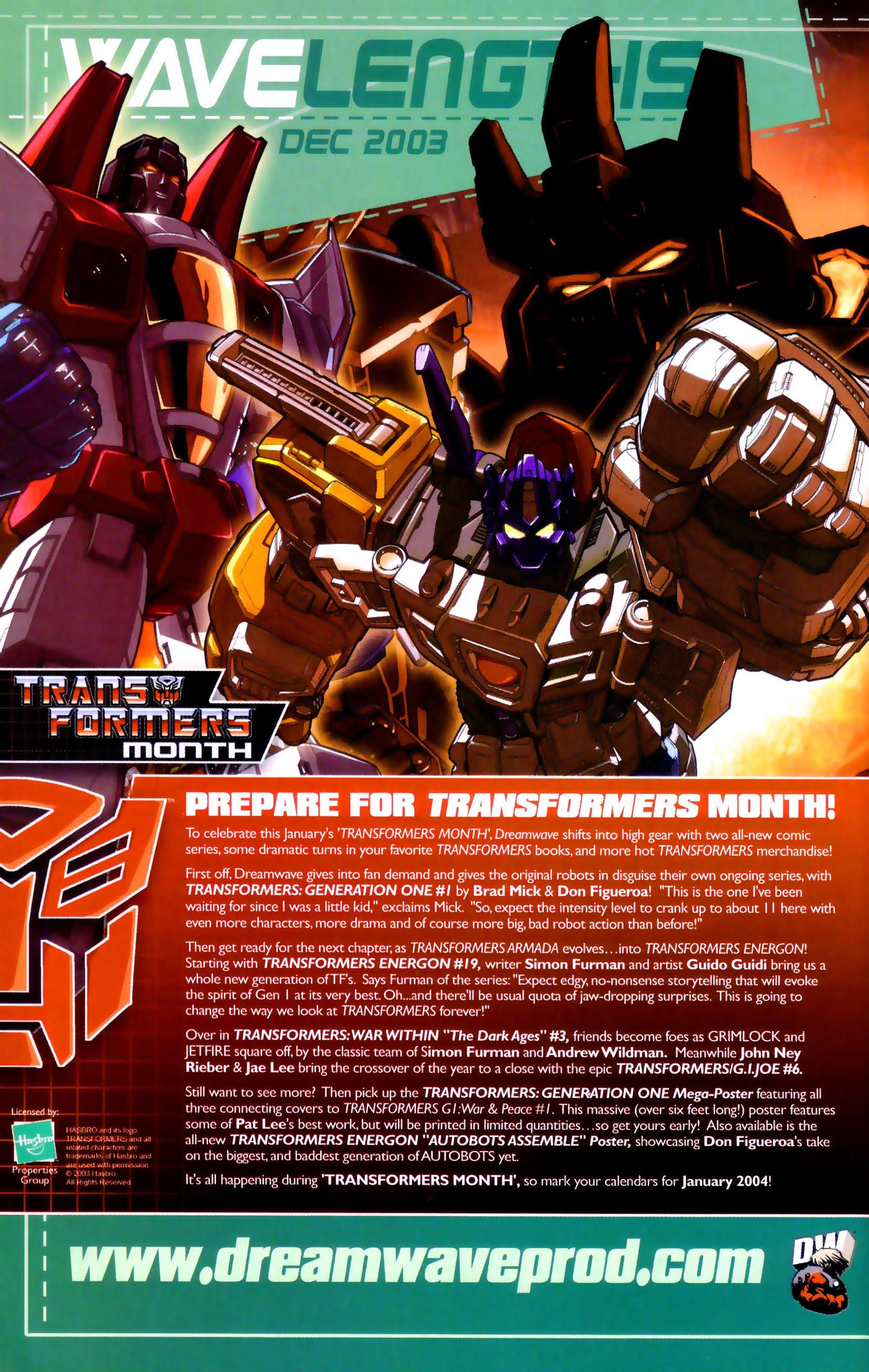 Read online Transformers/G.I. Joe comic -  Issue #4 - 24