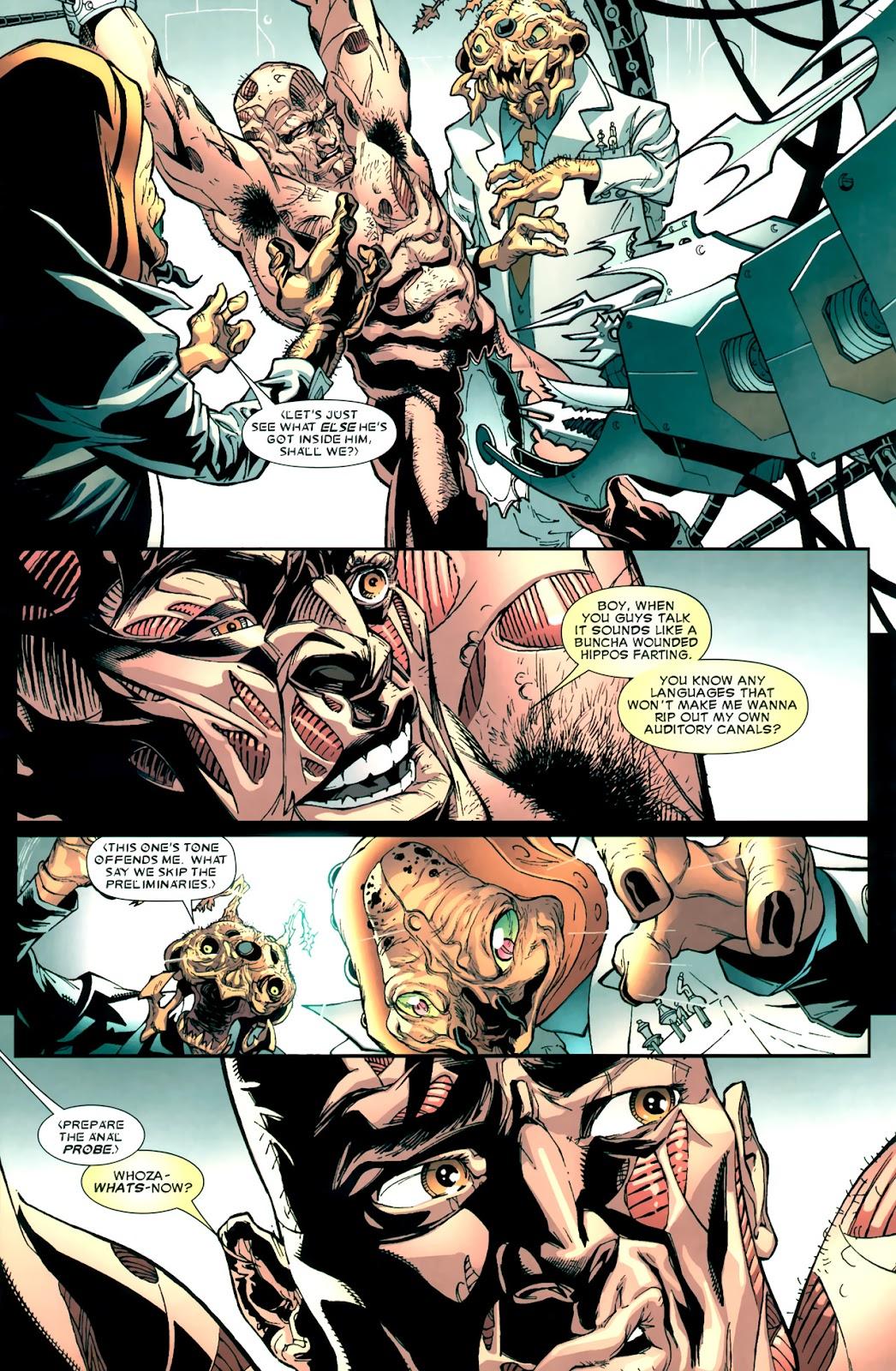 Read online Deadpool (2008) comic -  Issue #900 - 9